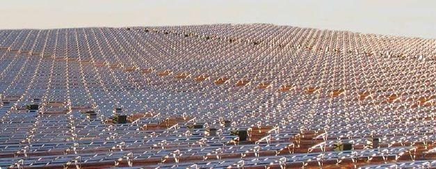 Gonvarri suministrará 200 MW de estructuras solares en Estados Unidos