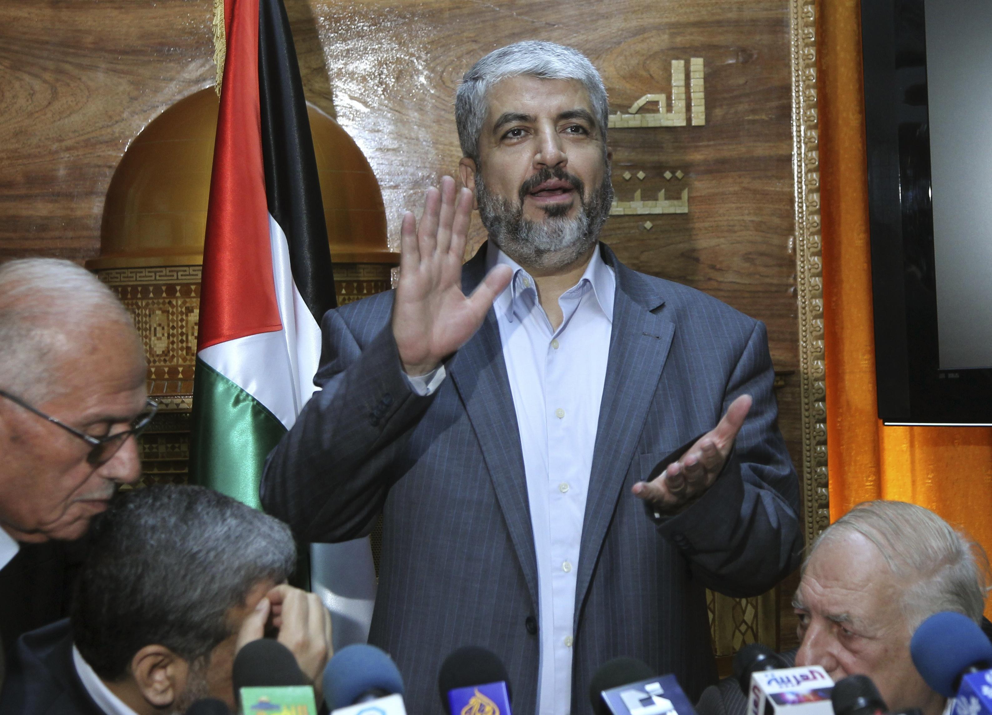 Hamás expresa su deseo de manter relaciones más estables con Irán