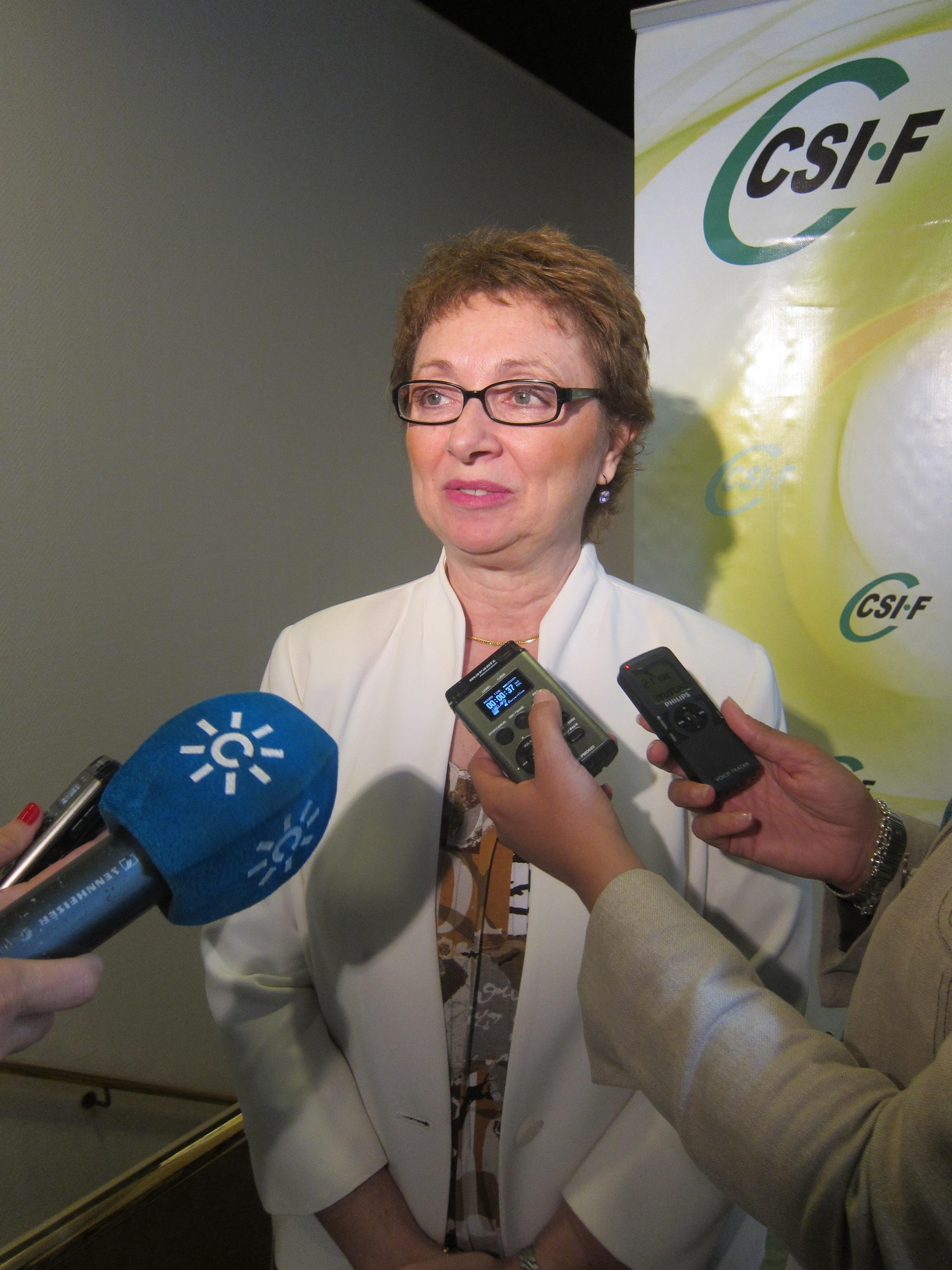 La Junta de Andalucía aboga por desmontar «tópicos» sobre que el gasto público y las CCAA sean causantes de la crisis