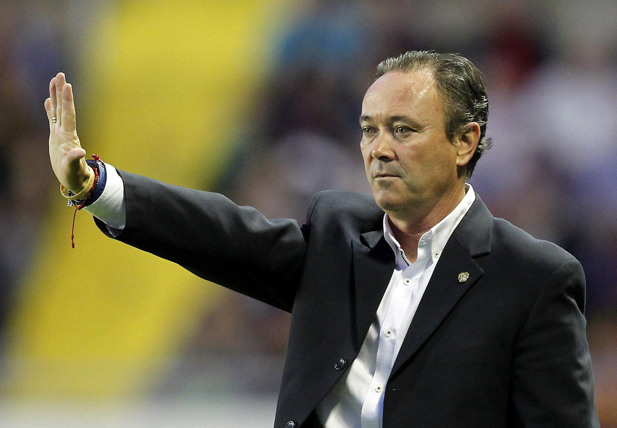 Martínez: «Inicio un reto difícil porque Djukic ha dejado el listón muy alto»