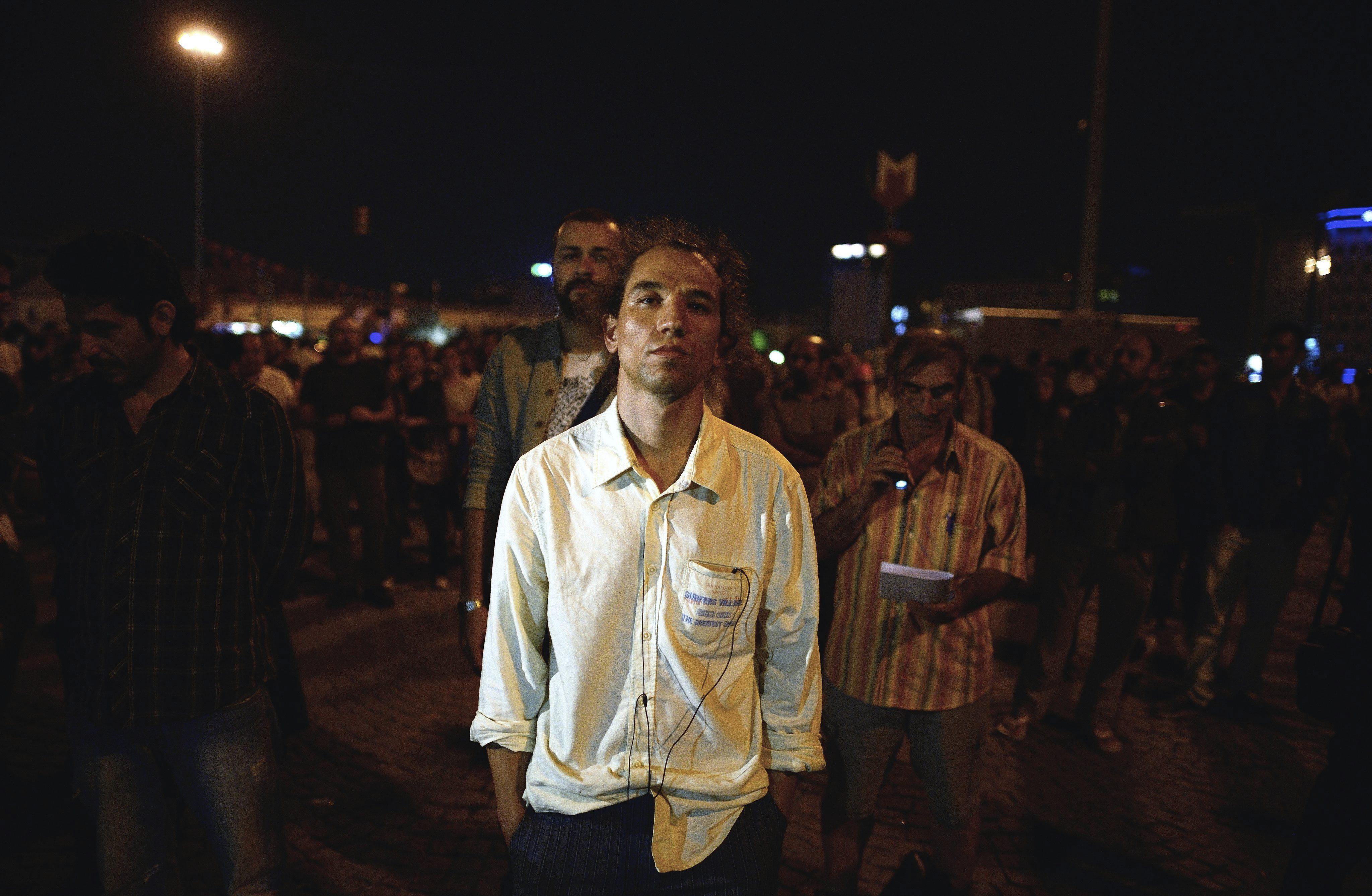Numerosos detenidos en una operación de registros en Estambul