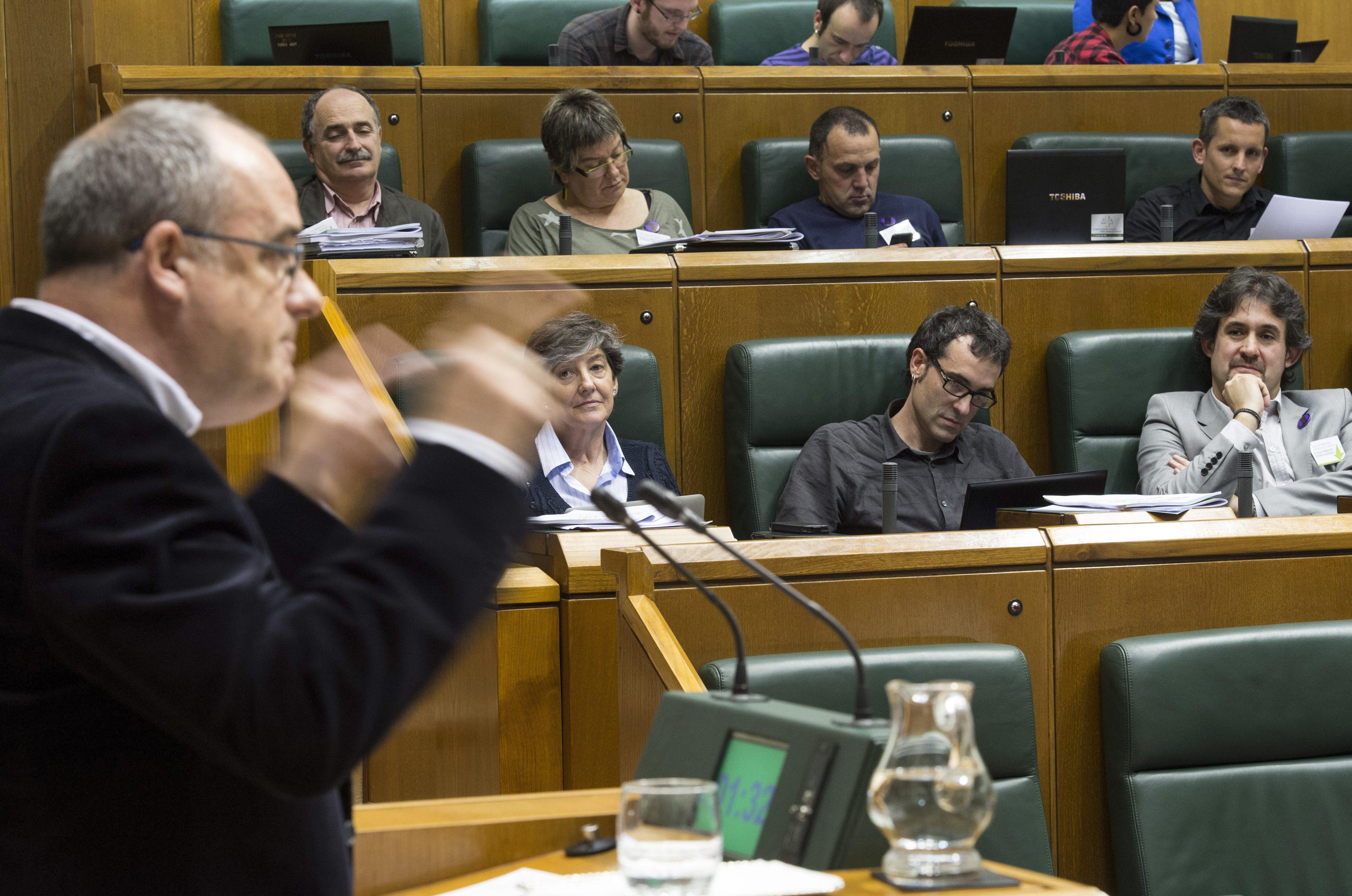 El Gobierno Vasco advierte al PSOE de que concierto y cupo son «indisolubles»