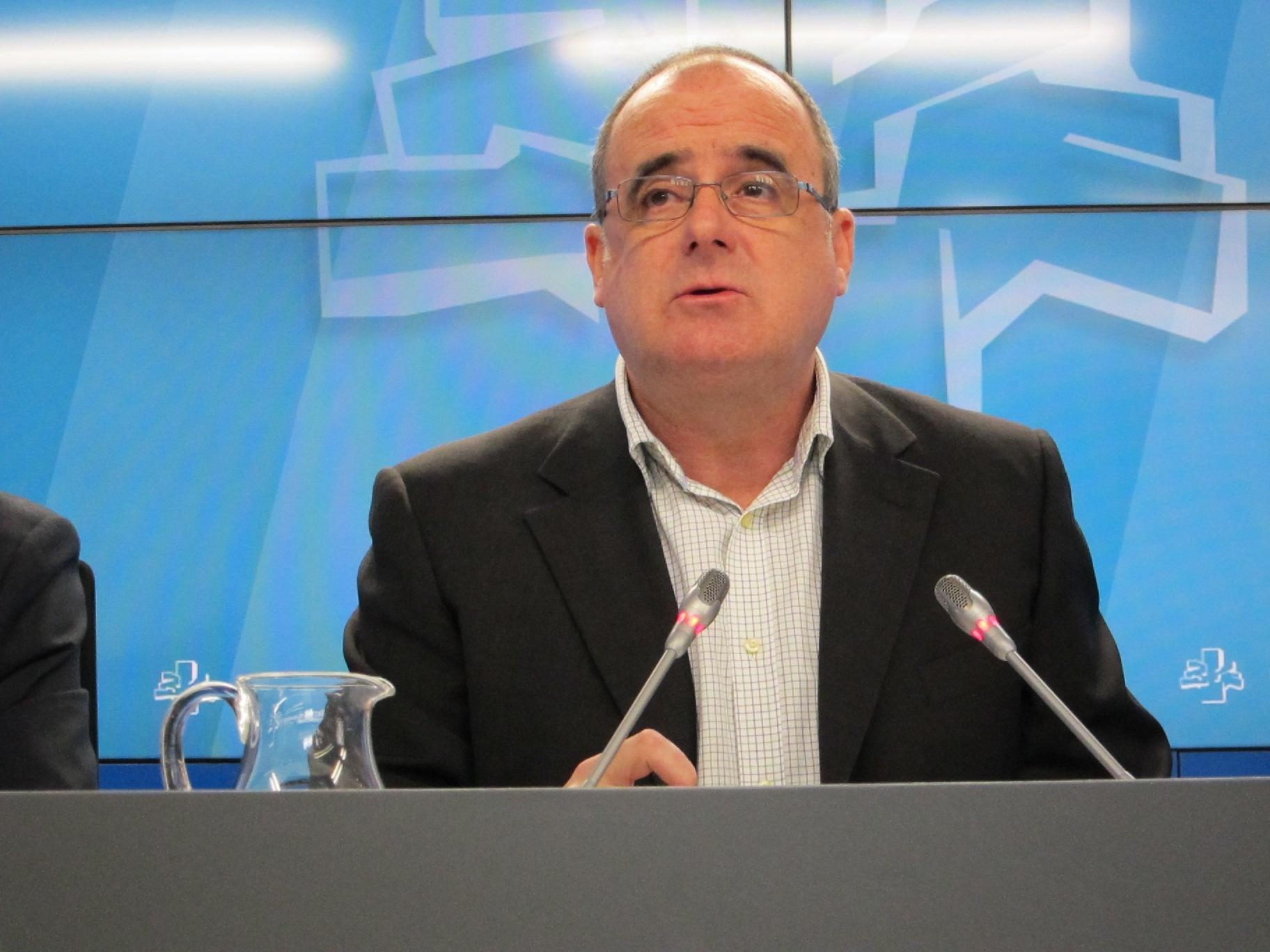 PNV insta a una negociar en Euskadi sobre «ajustes incluso constitucionales»