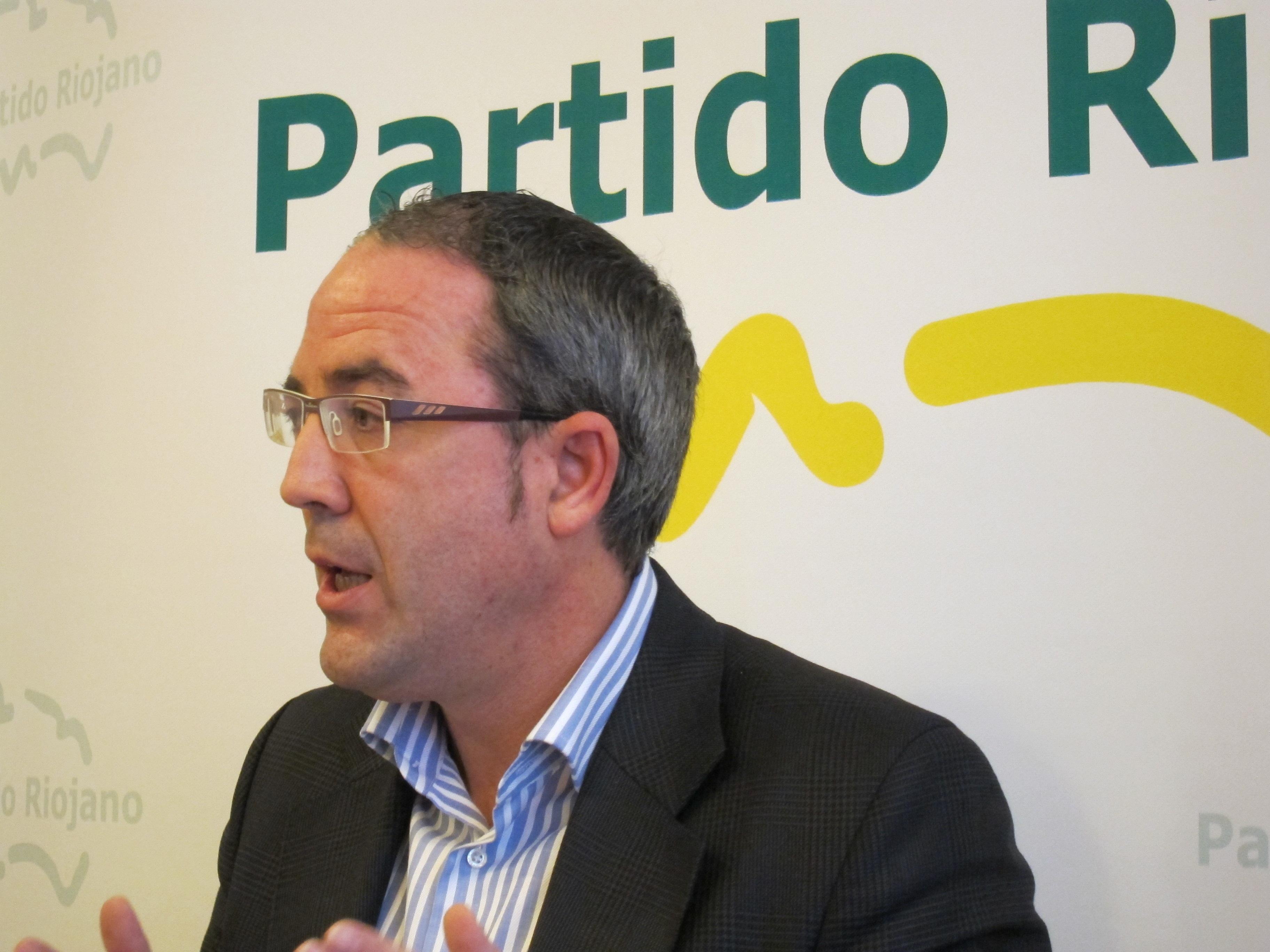 PR+ desvela que el Gobierno riojano «solo» lleva ejecutadas un 3,8% de las inversiones previstas