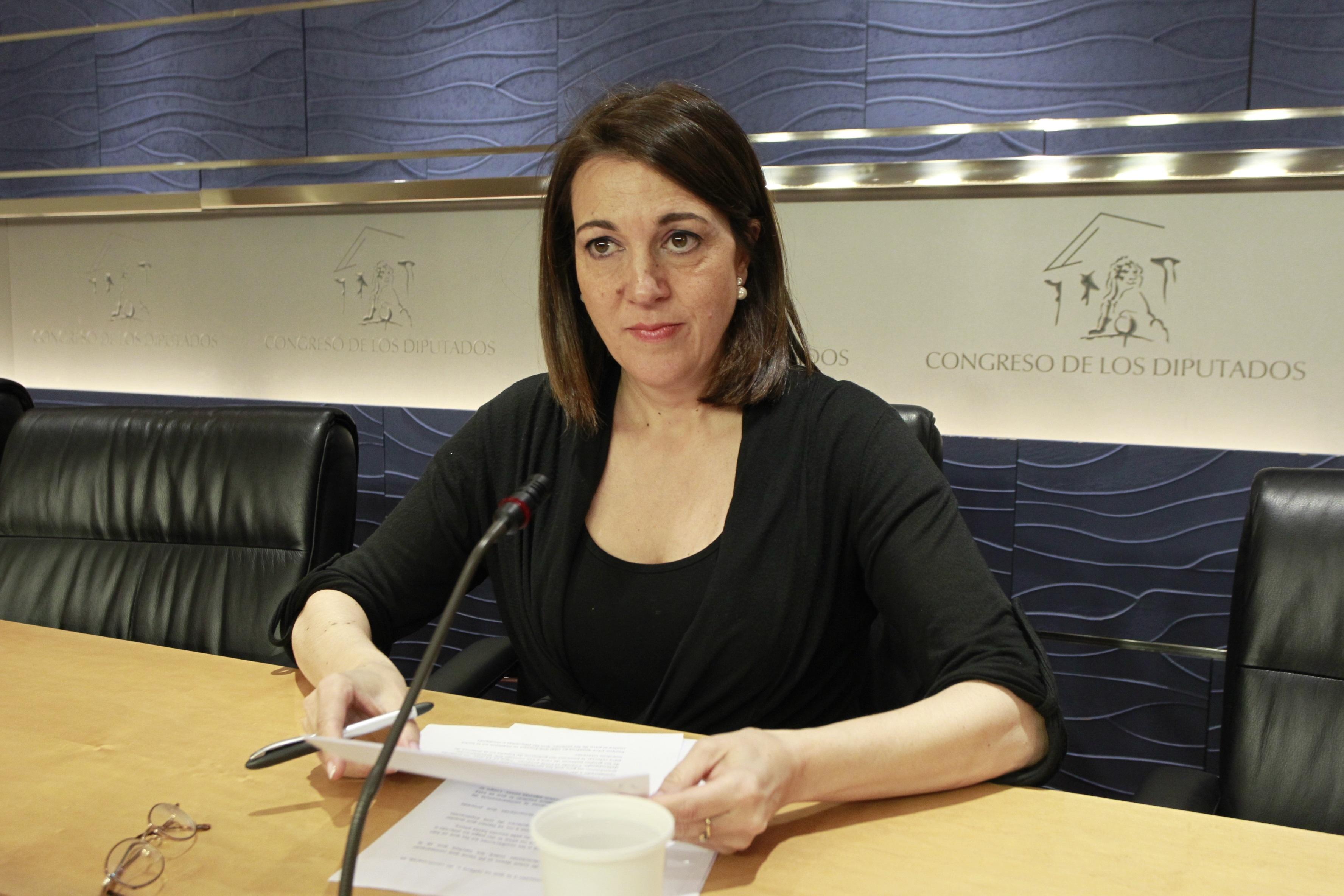 PSOE exige a Montoro que aclare si el informe sobre la infanta es «un error»