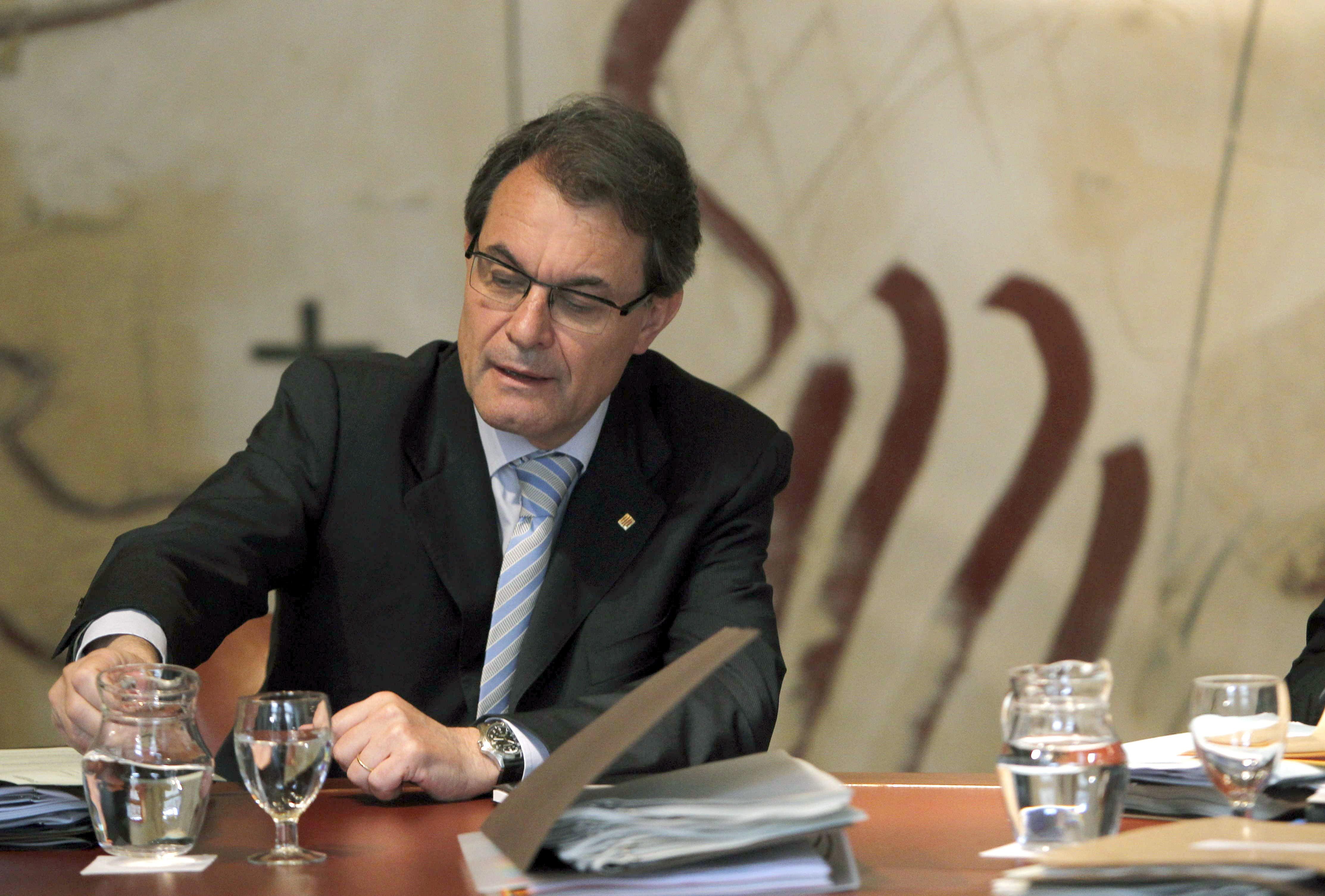 El Pacto Nacional por el Derecho a Decidir se constituirá el 26 de junio