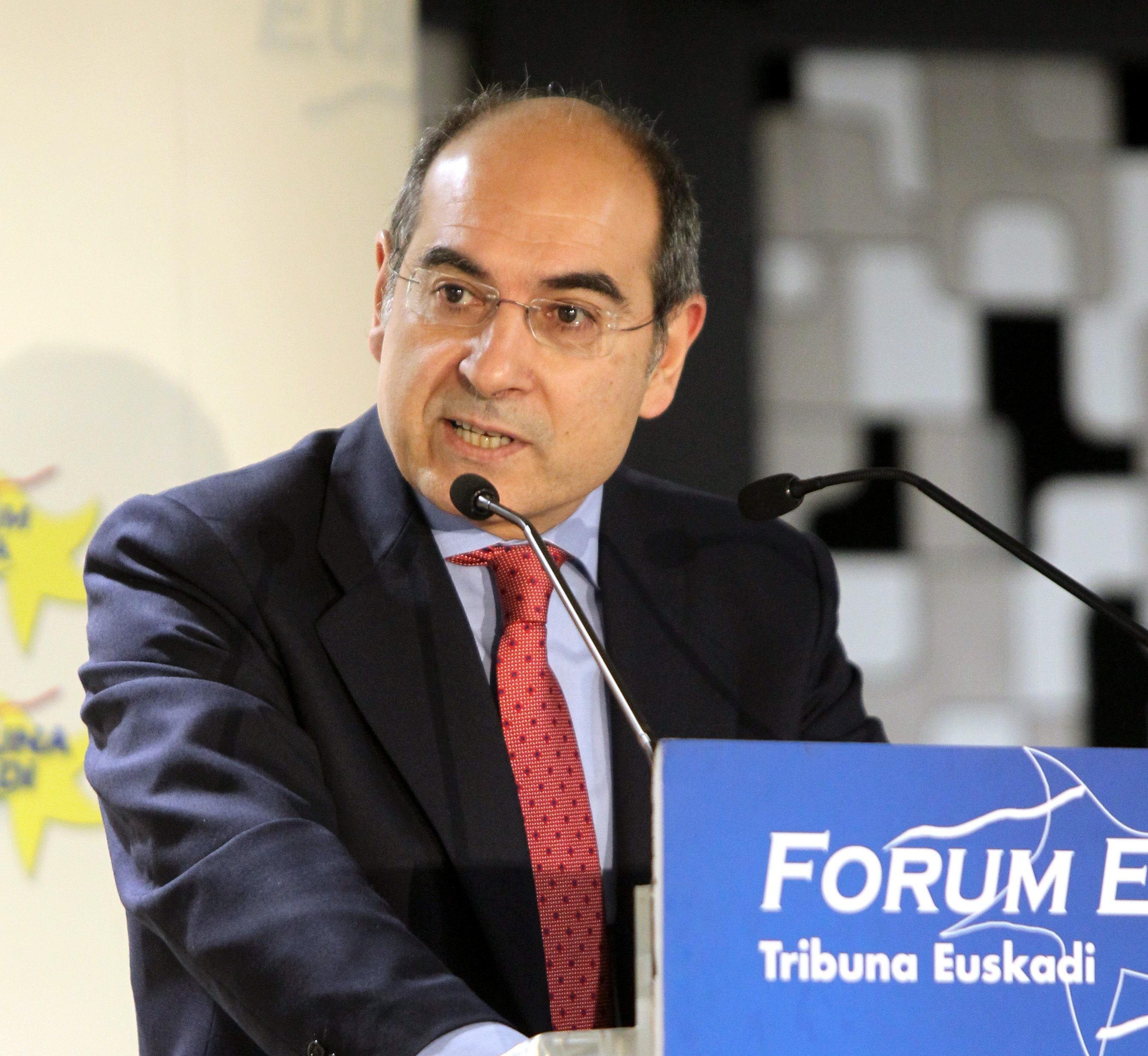 El País Vasco comenzará a aplicar el copago farmacéutico el 1 de julio