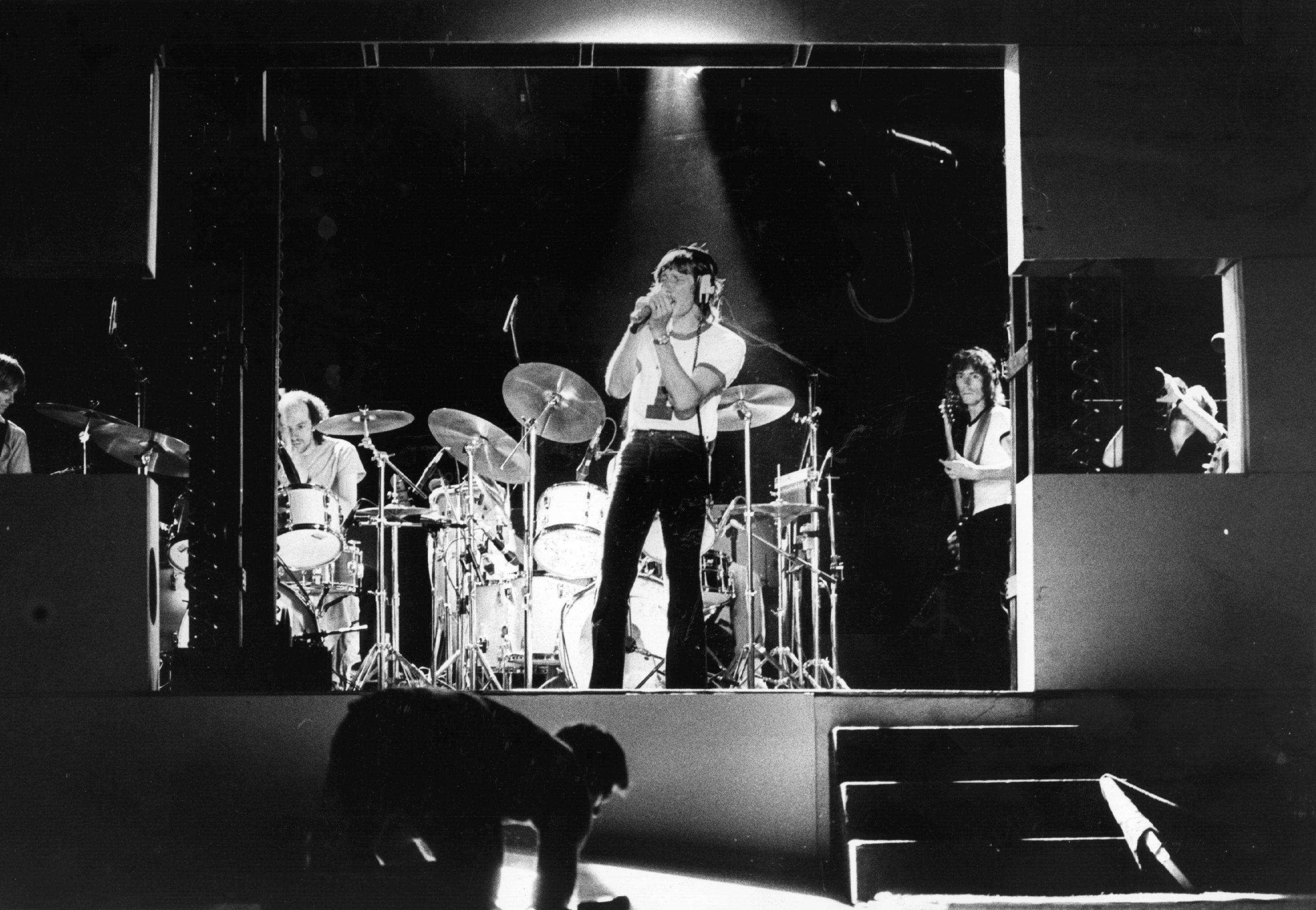 Los discos de »Pink Floyd» ya se pueden escuchar en Spotify