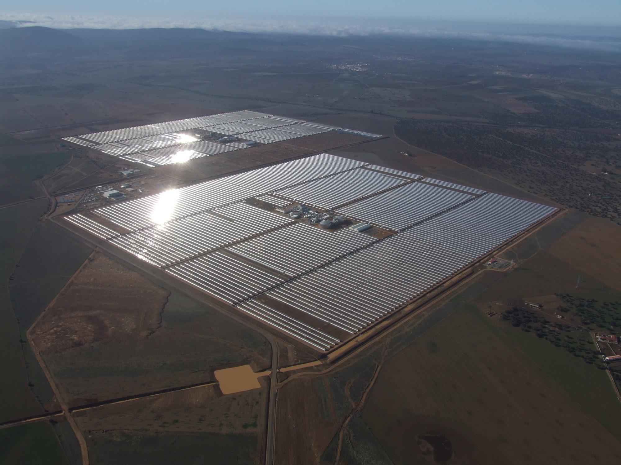 Protermosolar acude a Bruselas por las medidas del sector energético en España