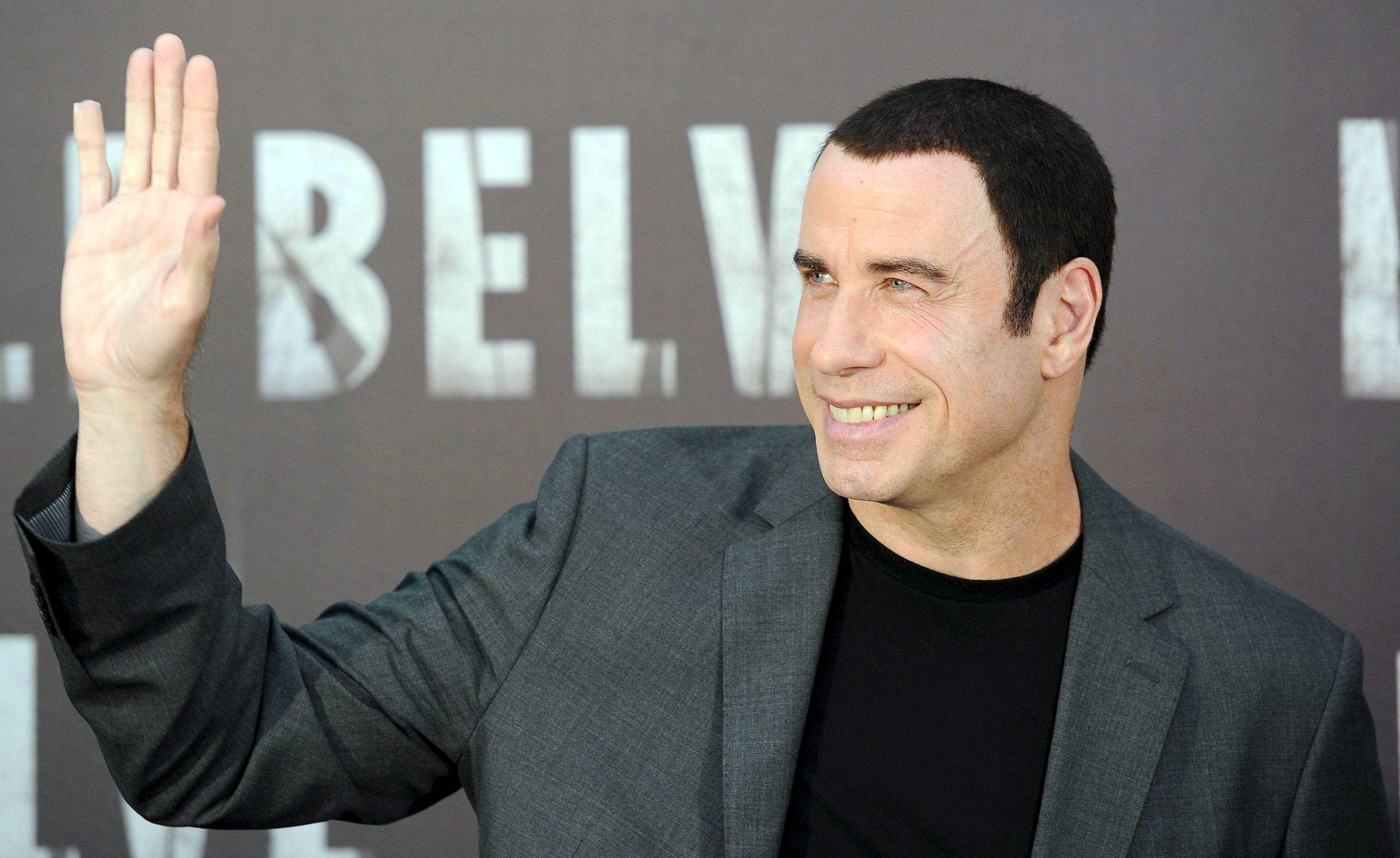 Travolta, Tautou y Stone principales estrellas invitadas a Karlovy Vary