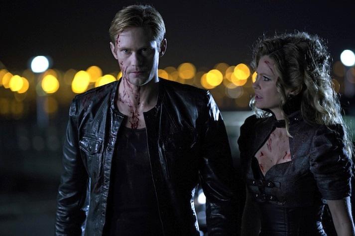 »True Blood» se estrella con el debut de su sexta temporada