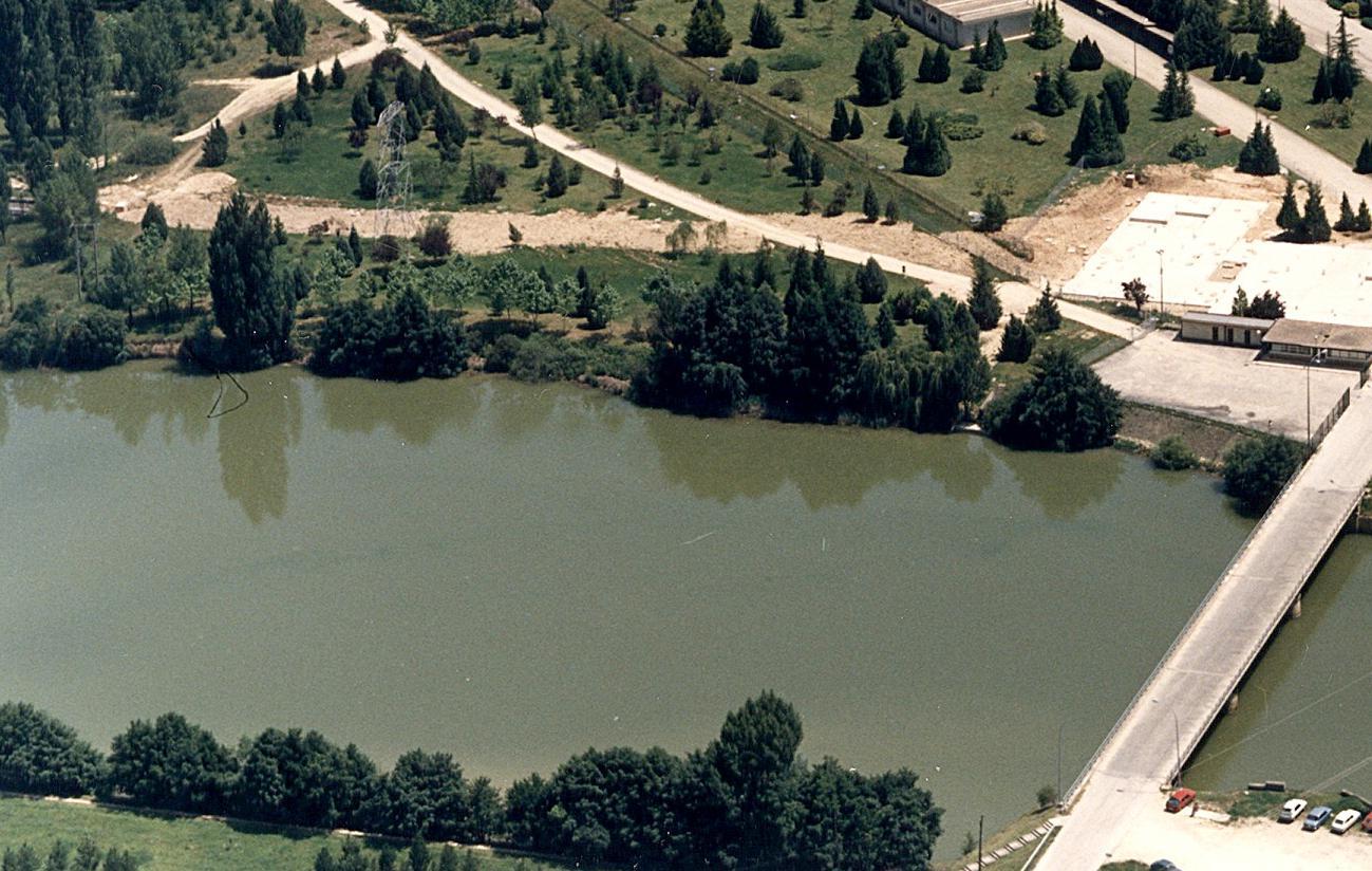 La crecida del Garona obliga a desalojar a 200 personas en Lleida