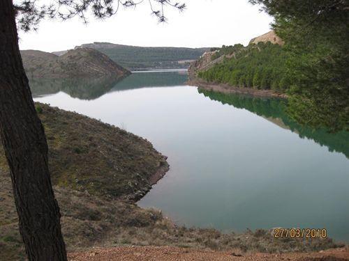 La reserva de los embalses gallegos desciende en 51 hectómetros cúbicos de agua con respecto a la semana pasada