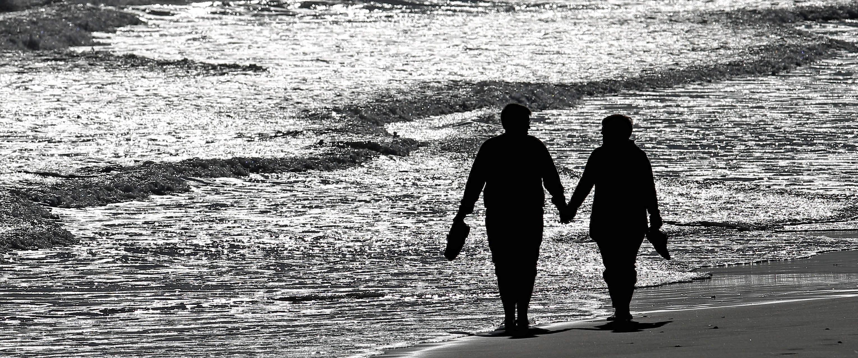 Los matrimonios aumentan por primera vez desde 2004, pero sólo los civiles