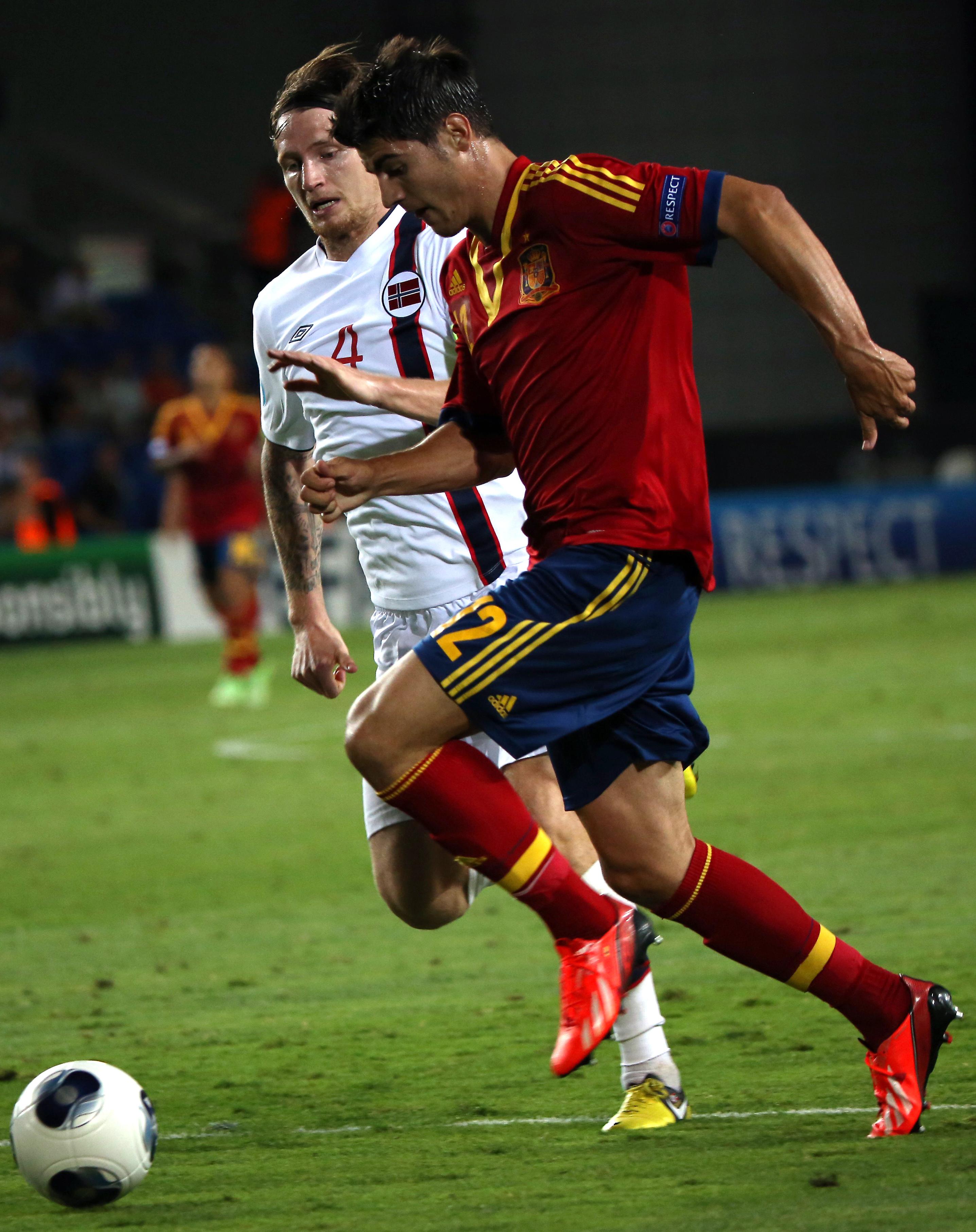 España es el campeón de Europa en todas las categorías: Absoluta, Sub 21 y Sub 19