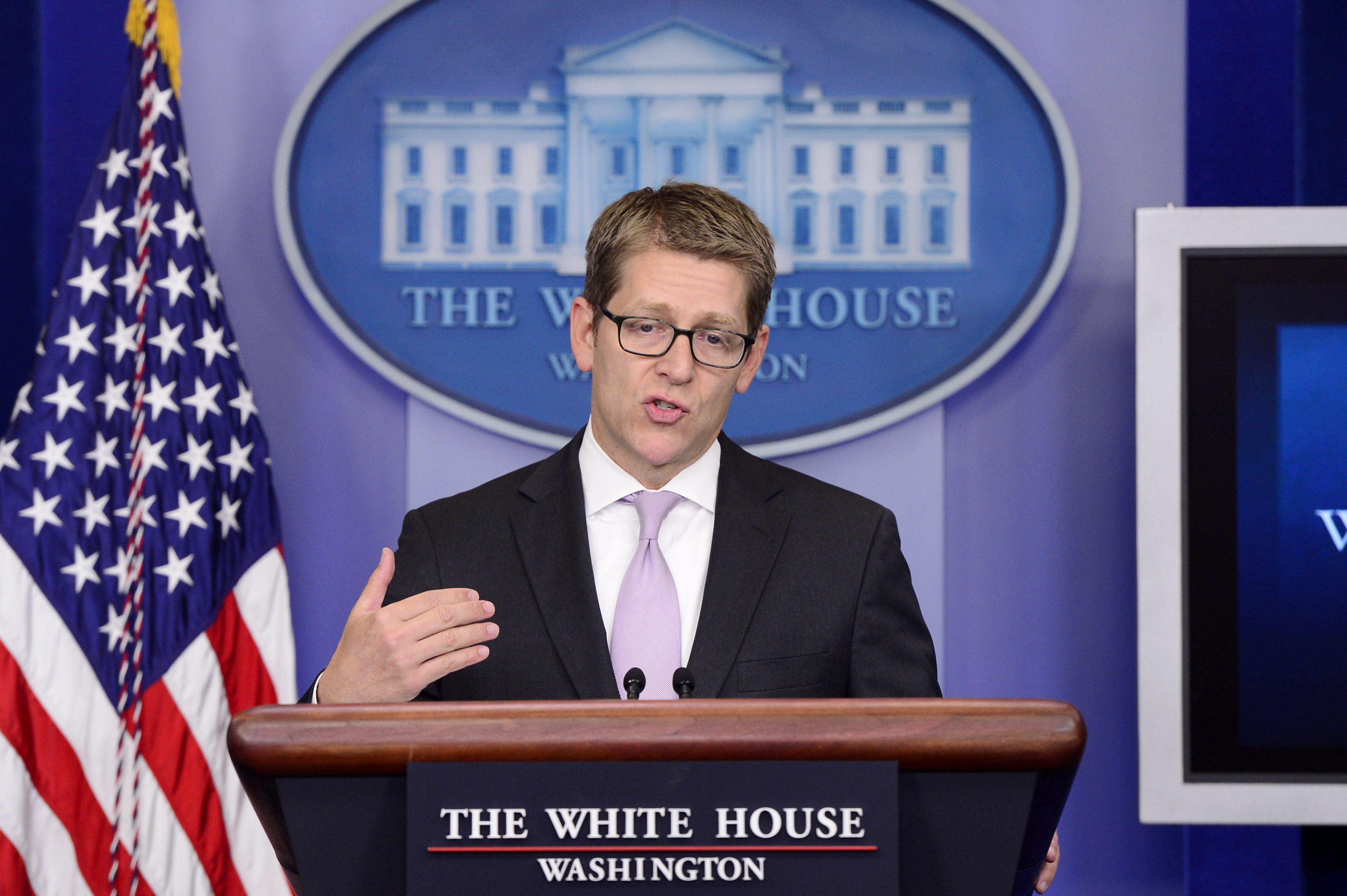 La Casa Blanca le pide a Rusia que expulse a Snowden a EE.UU.