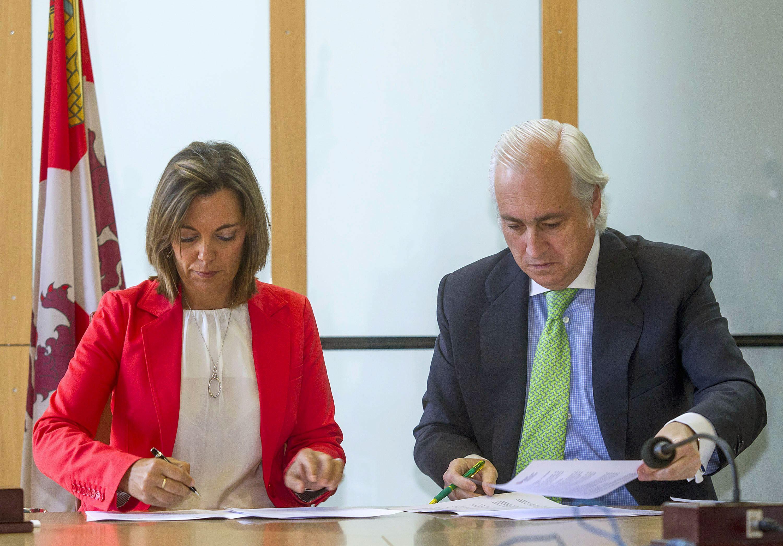 Los jueces de Castilla y León conocerán la situación de las familias antes del desahucio