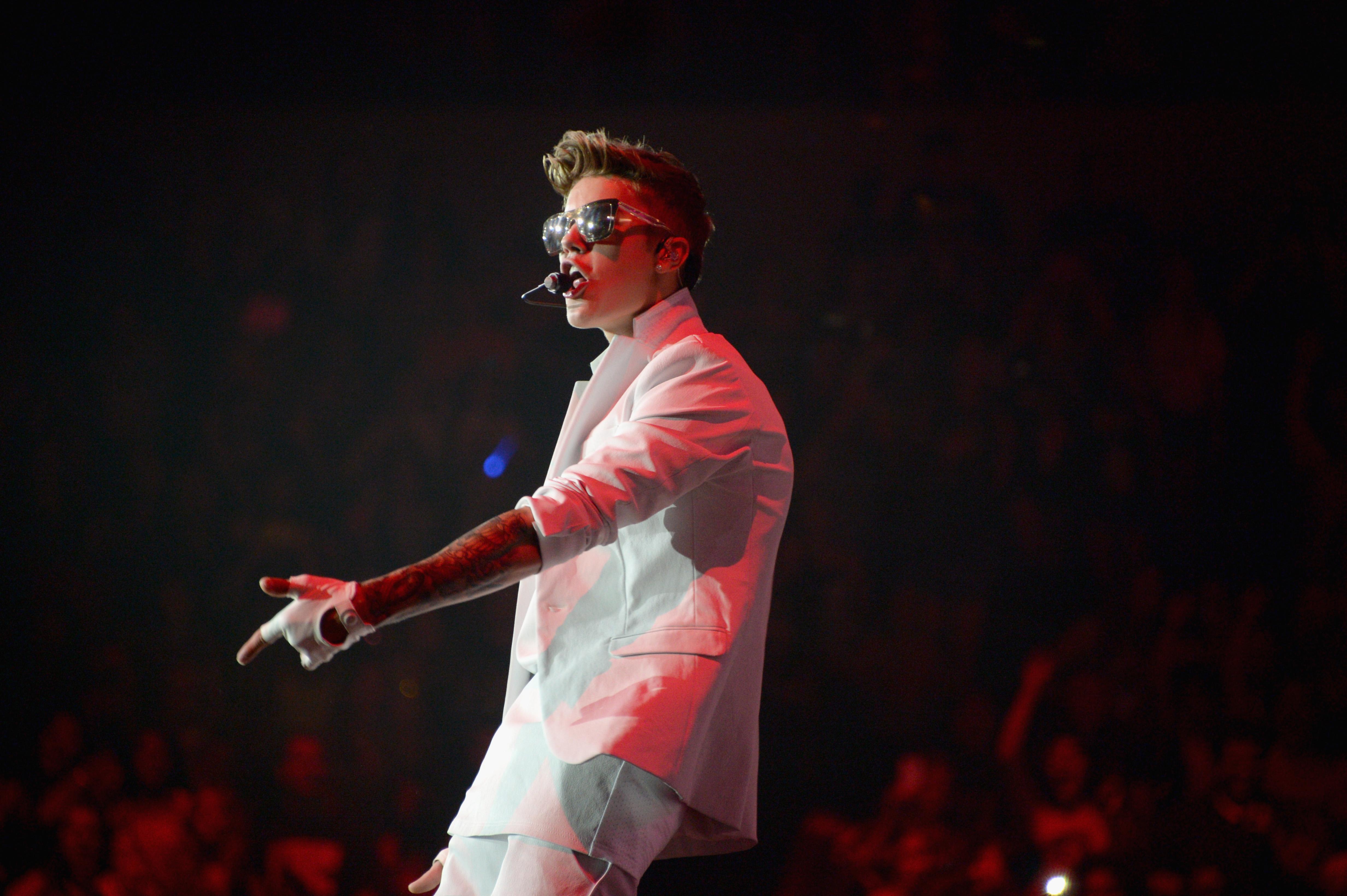 Justin Bieber anuncia una nueva película y la ampliación de su gira de conciertos