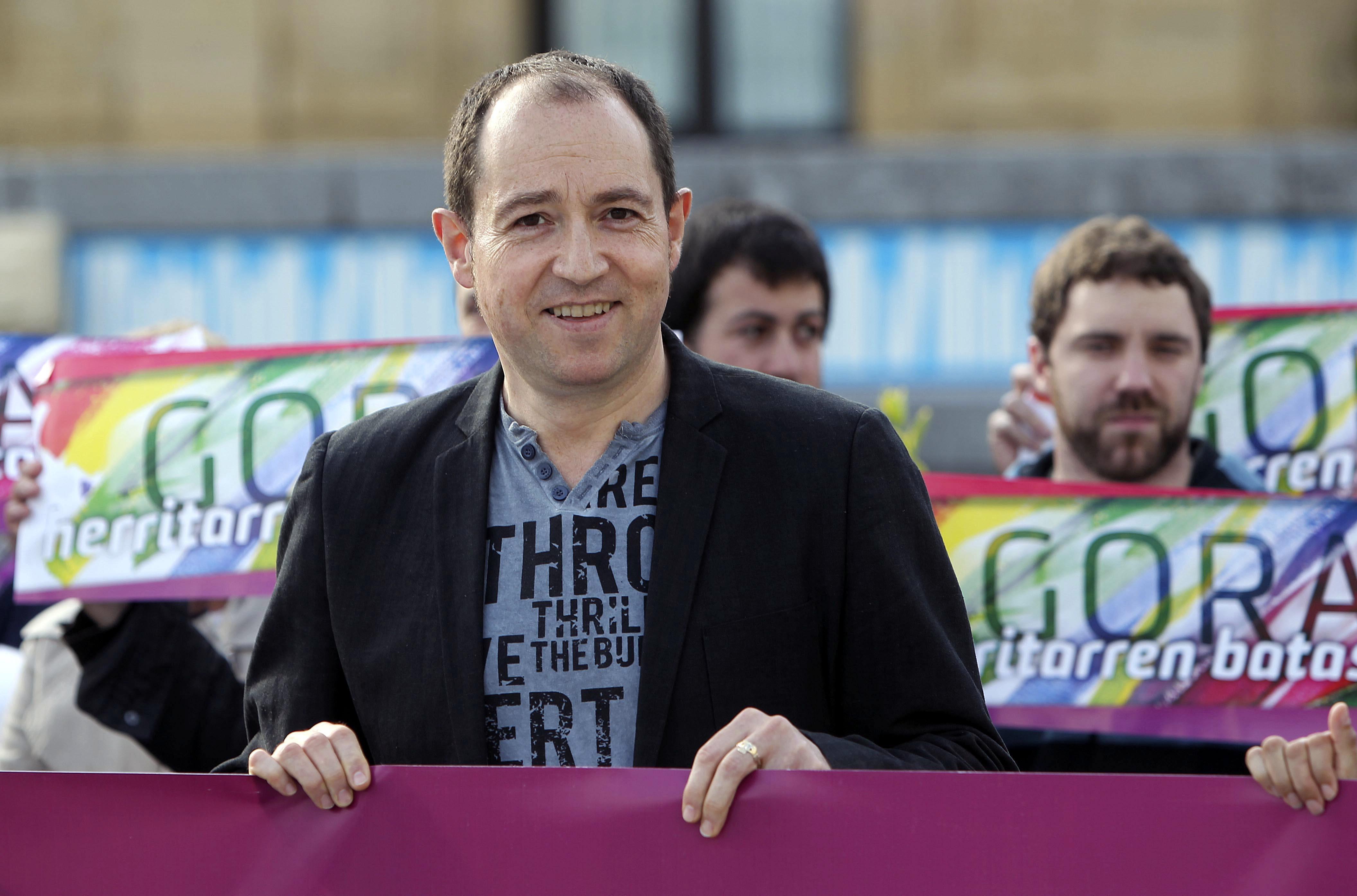 Sortu rechaza las detenciones y acusa a Francia de «seguir la estela de irresponsabilidad» de España