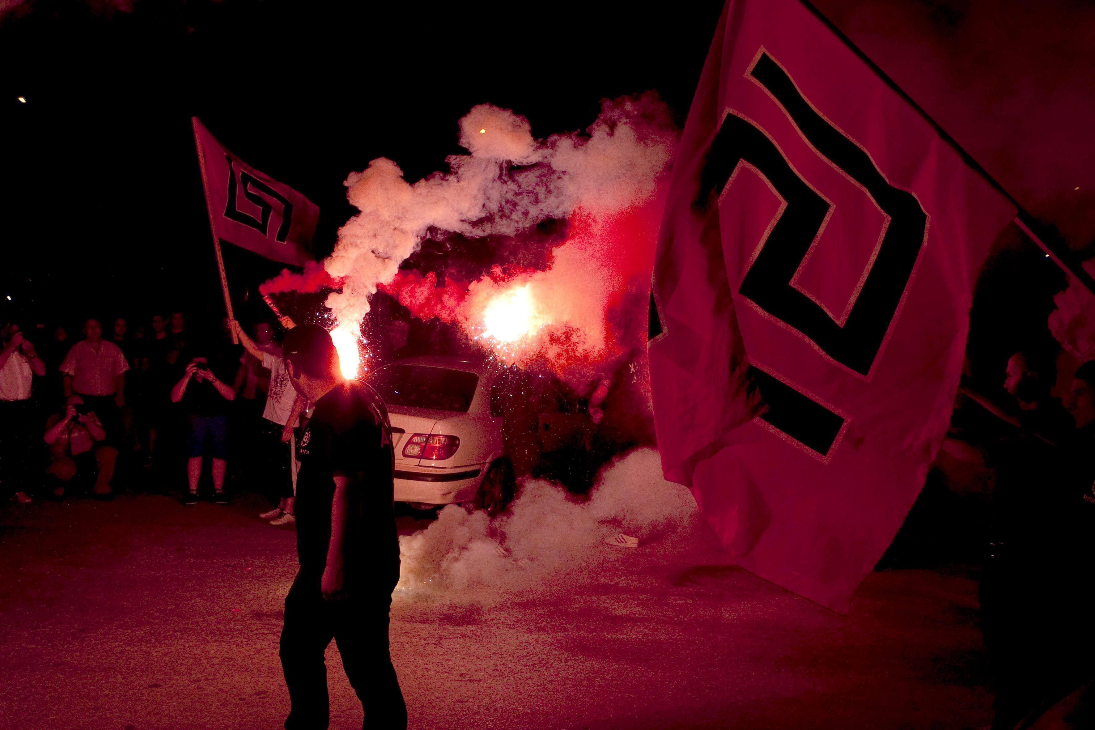 Investigan si la agresión a un joven en Valladolid fue por un grupo de neonazis