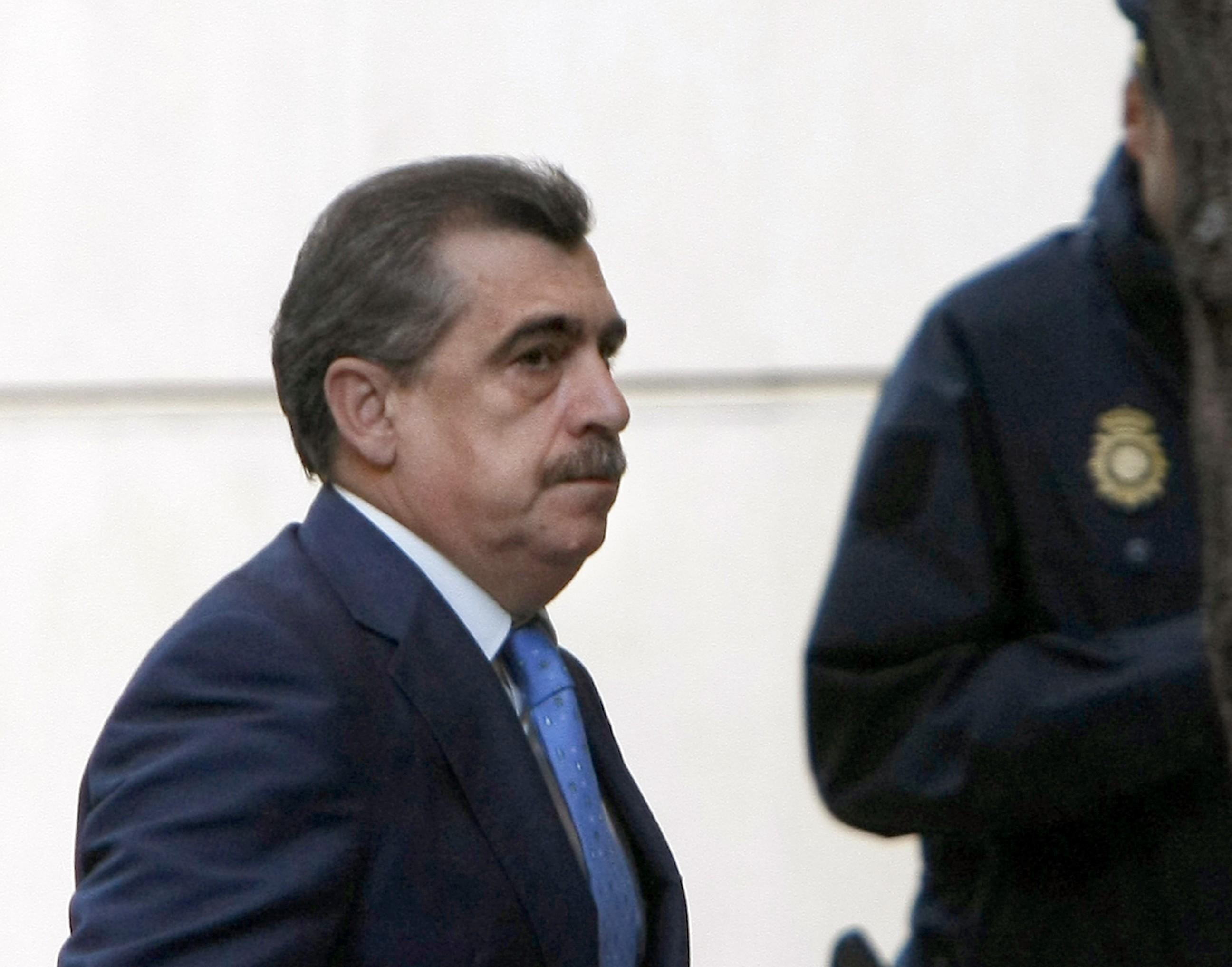 La Audiencia Nacional envía a prisión a los ocho presuntos islamistas detenidos en Ceuta