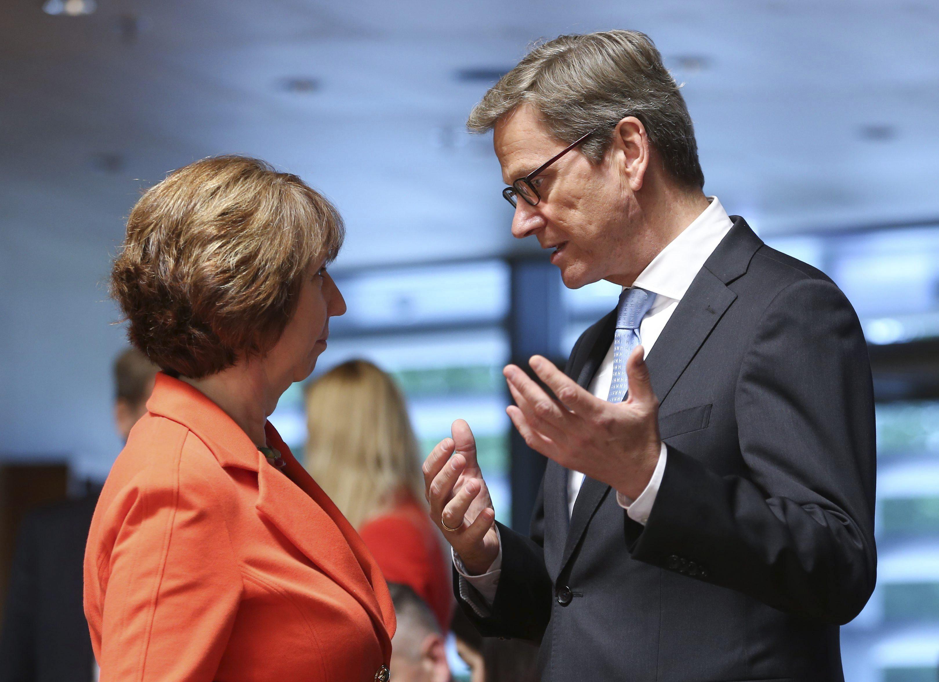 Los 27 negociarán la adhesión de Turquía a la Unión Europea