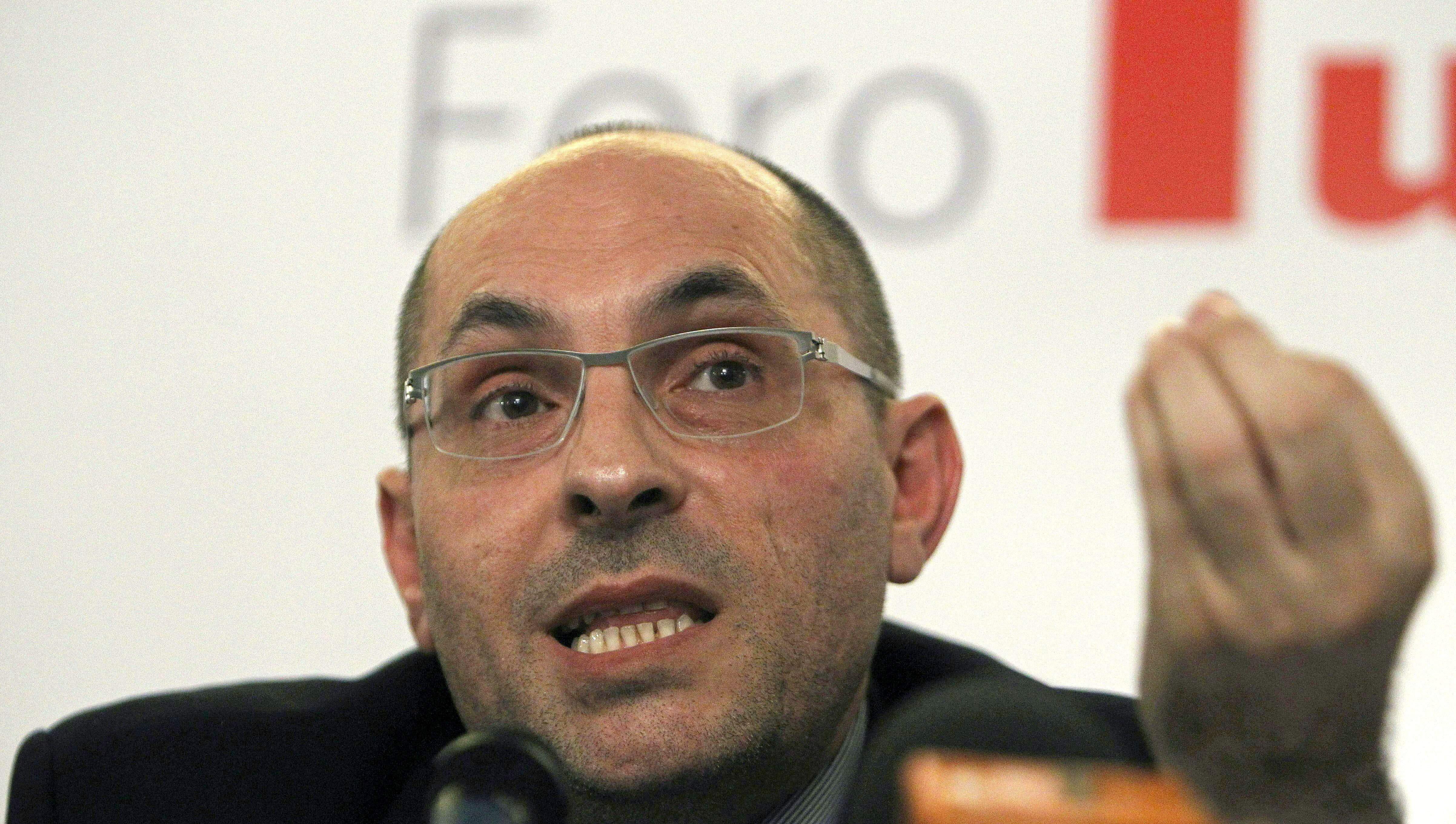 La Audiencia de Madrid también anula la prisión con fianza de Blesa