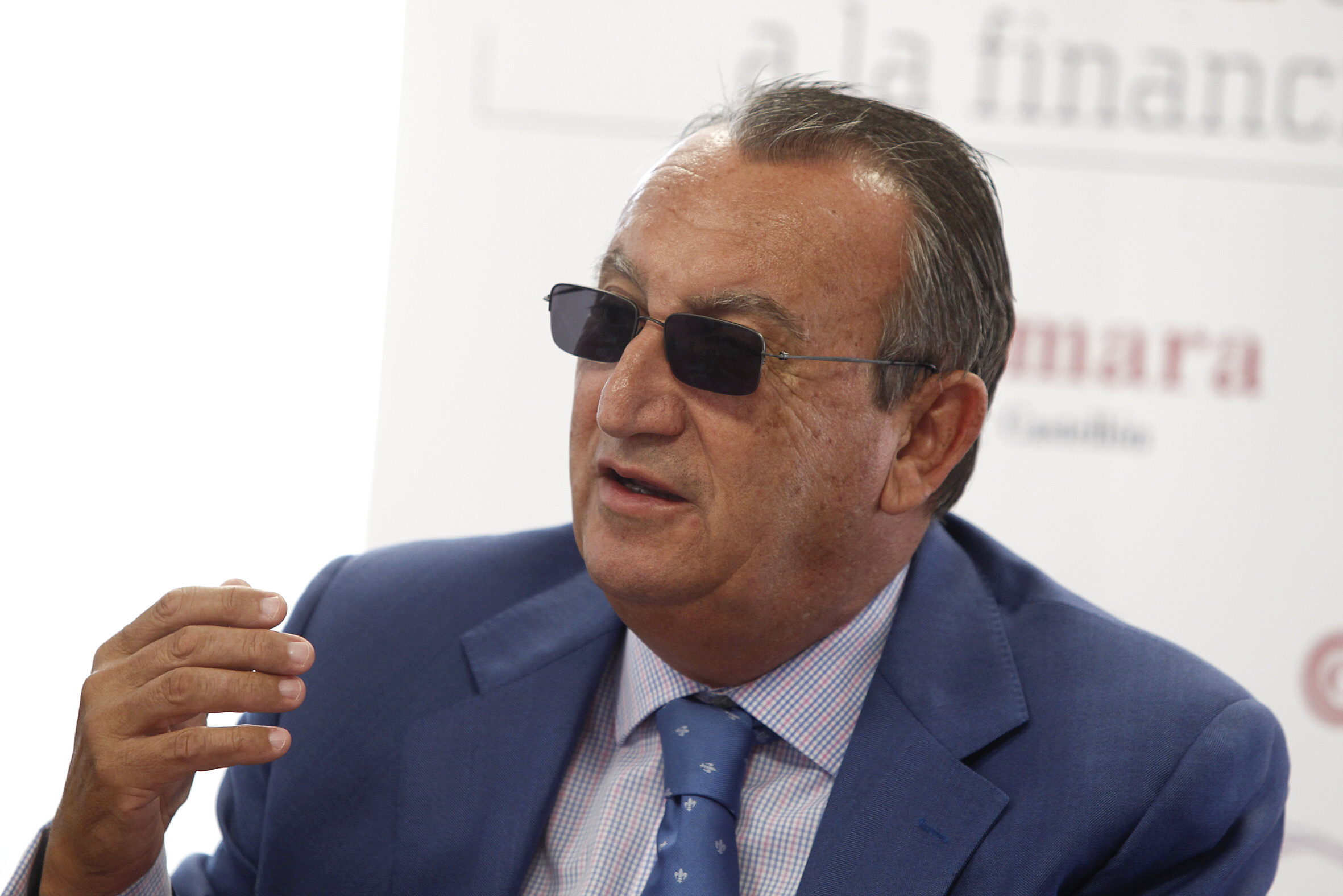 El juicio contra Carlos Fabra comenzará el 2 de octubre en Castellón