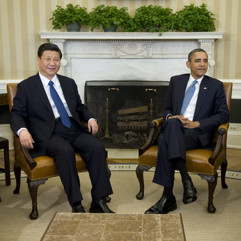 China afirma que las acusaciones de EEUU sobre Snowden «carecen de fundamento»