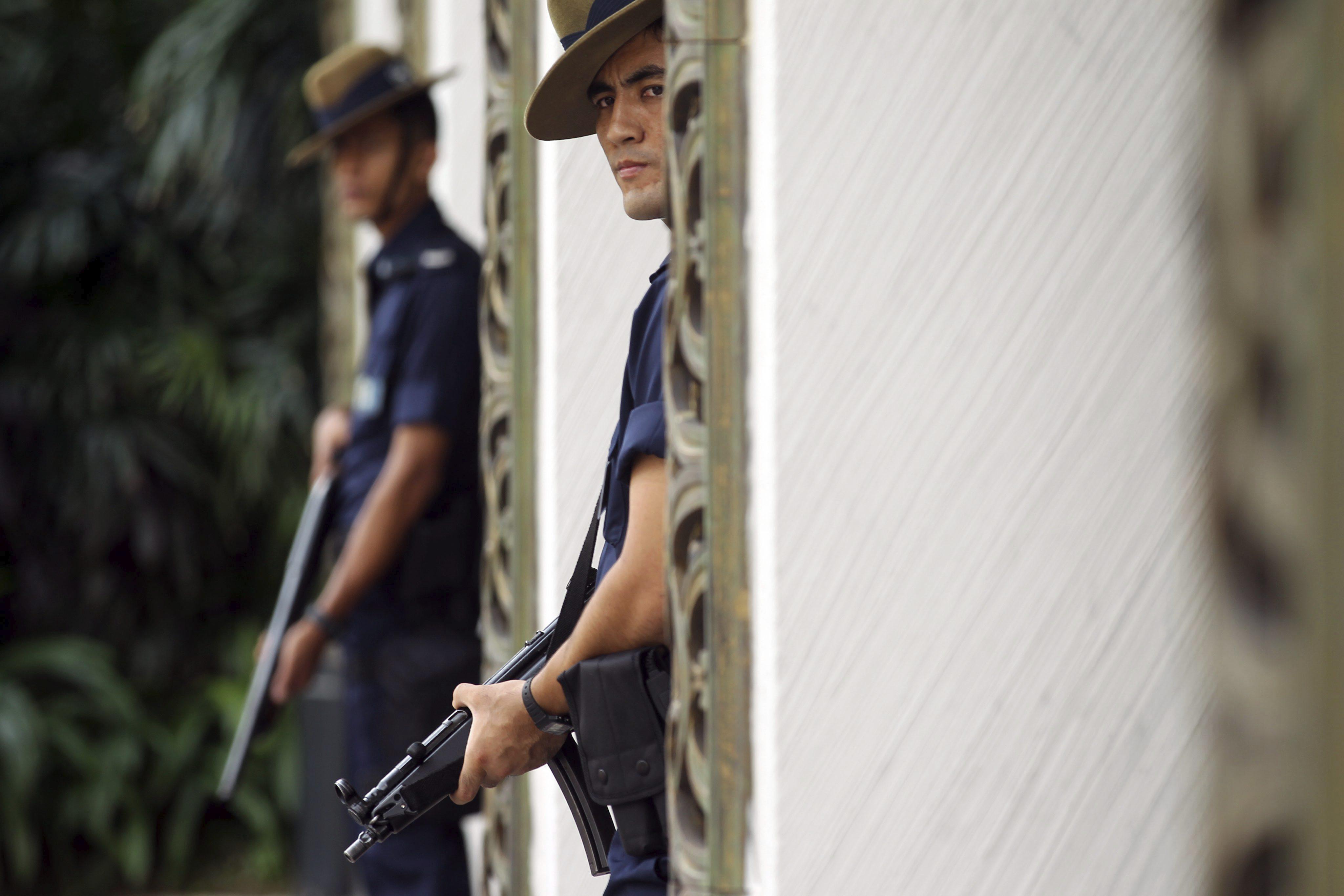Las Fuerzas Armadas de Singapur completan su retirada de Afganistán