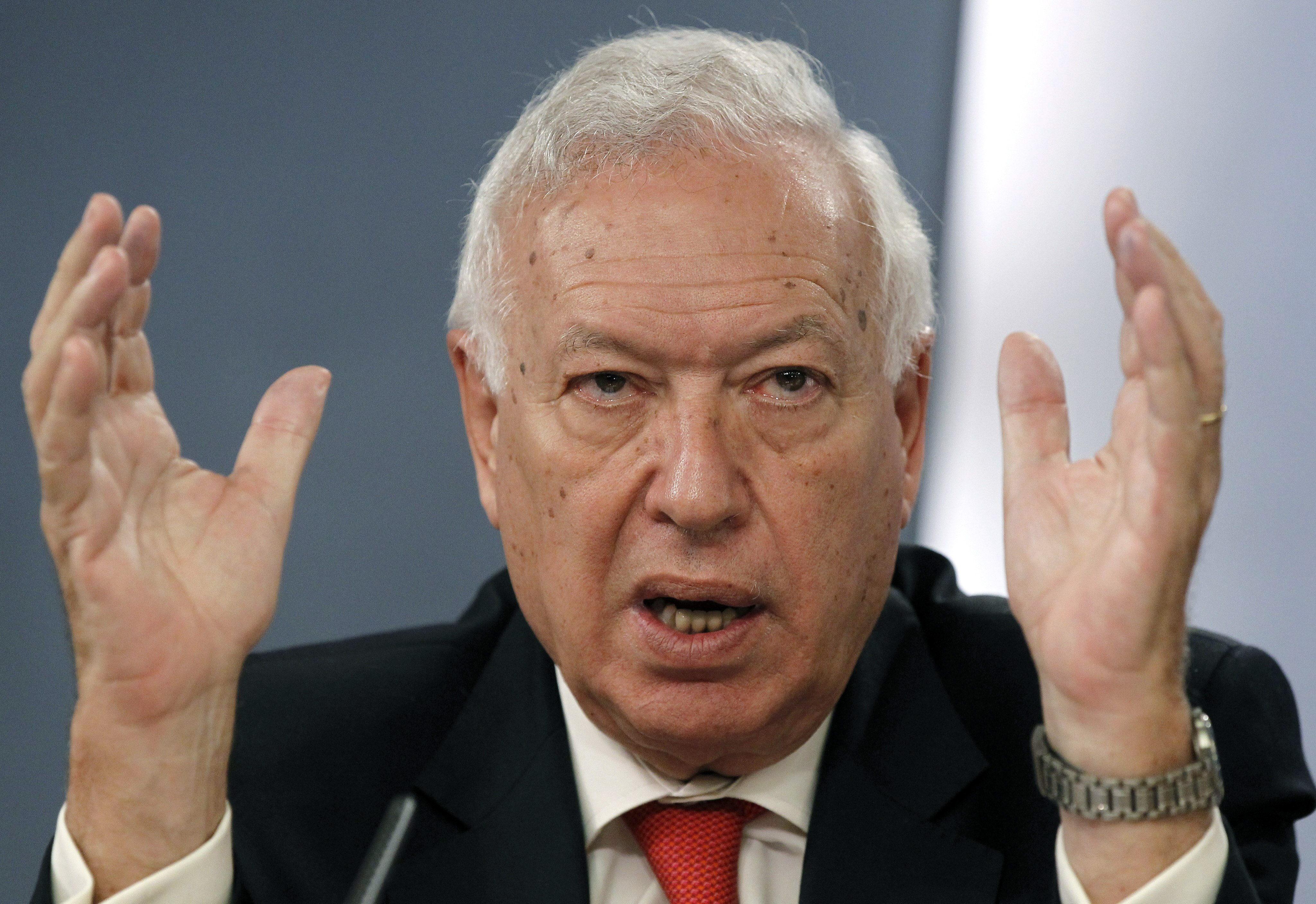 García-Margallo destaca que «China es la mayor historia de éxito del siglo XXI»