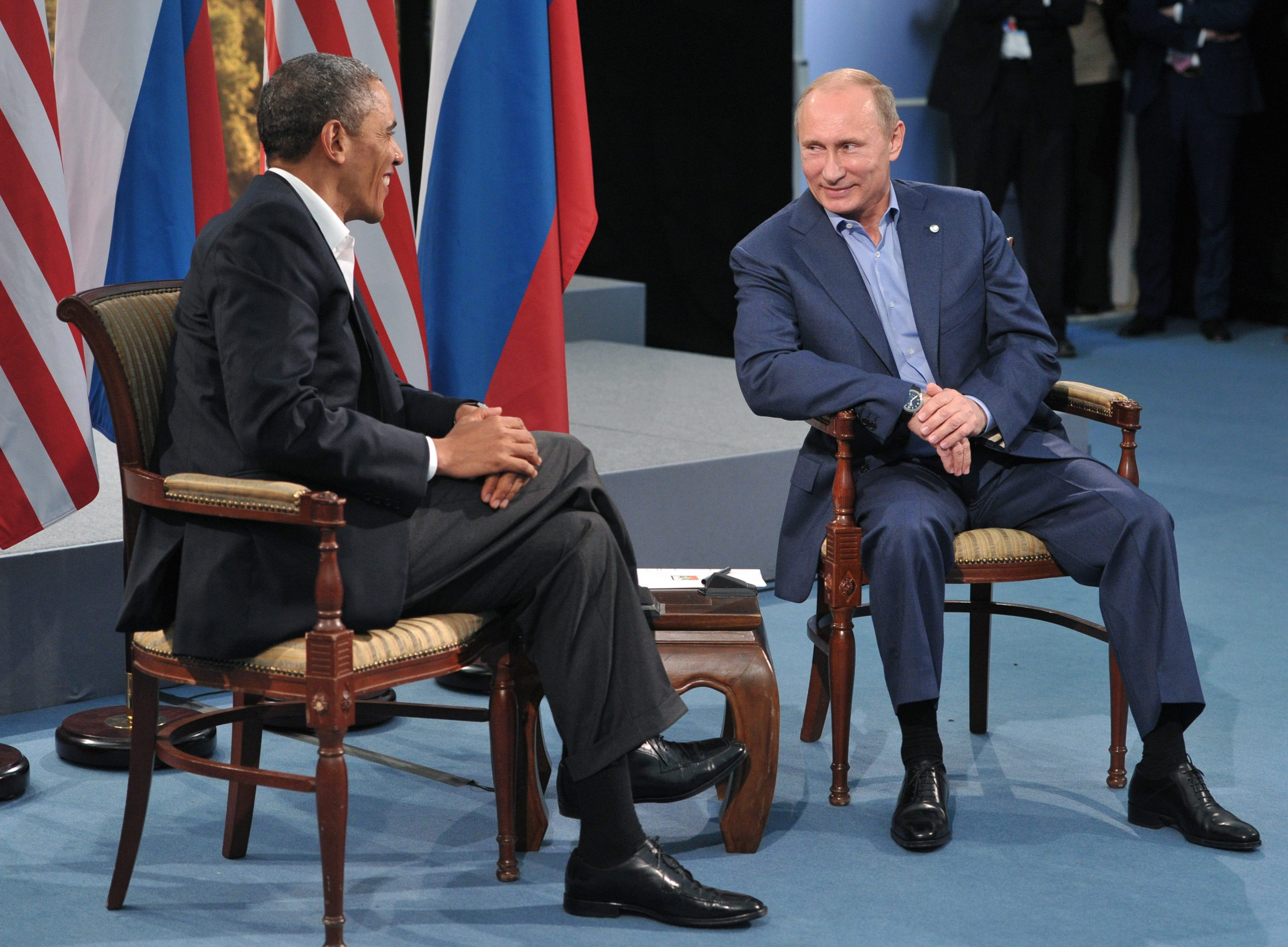 El ministro de Exteriores de Rusia: «Snowden nunca ha cruzado nuestra frontera»