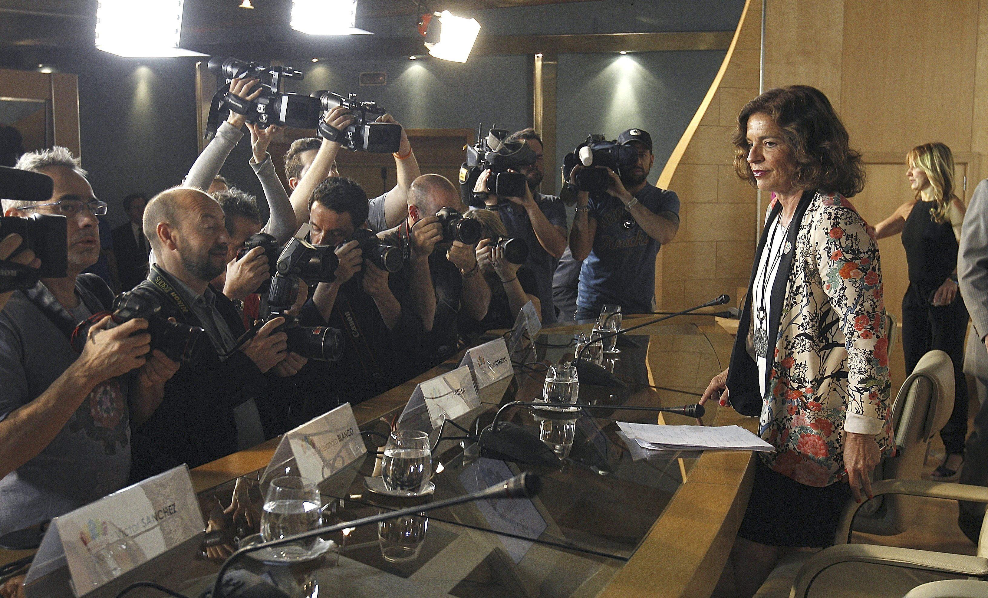 Satisfacción sin euforia en Madrid 2020 ante el informe del COI