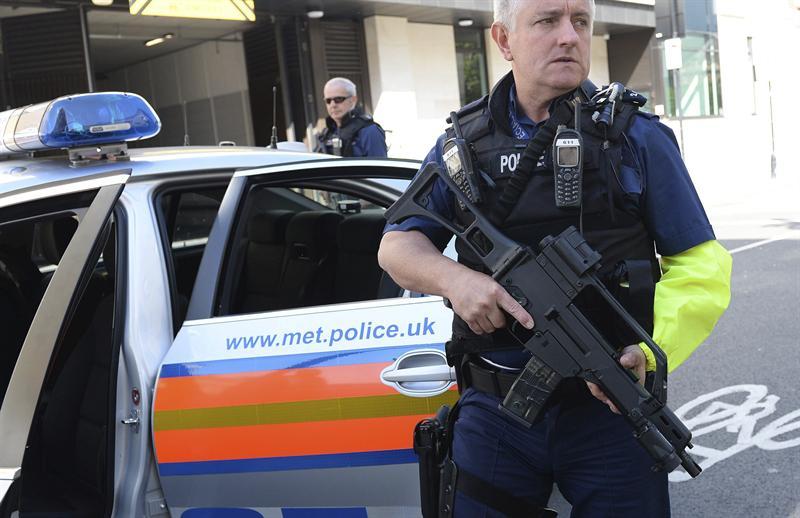 La policía británica se infiltró en grupos políticos que denunciaban su corrupción