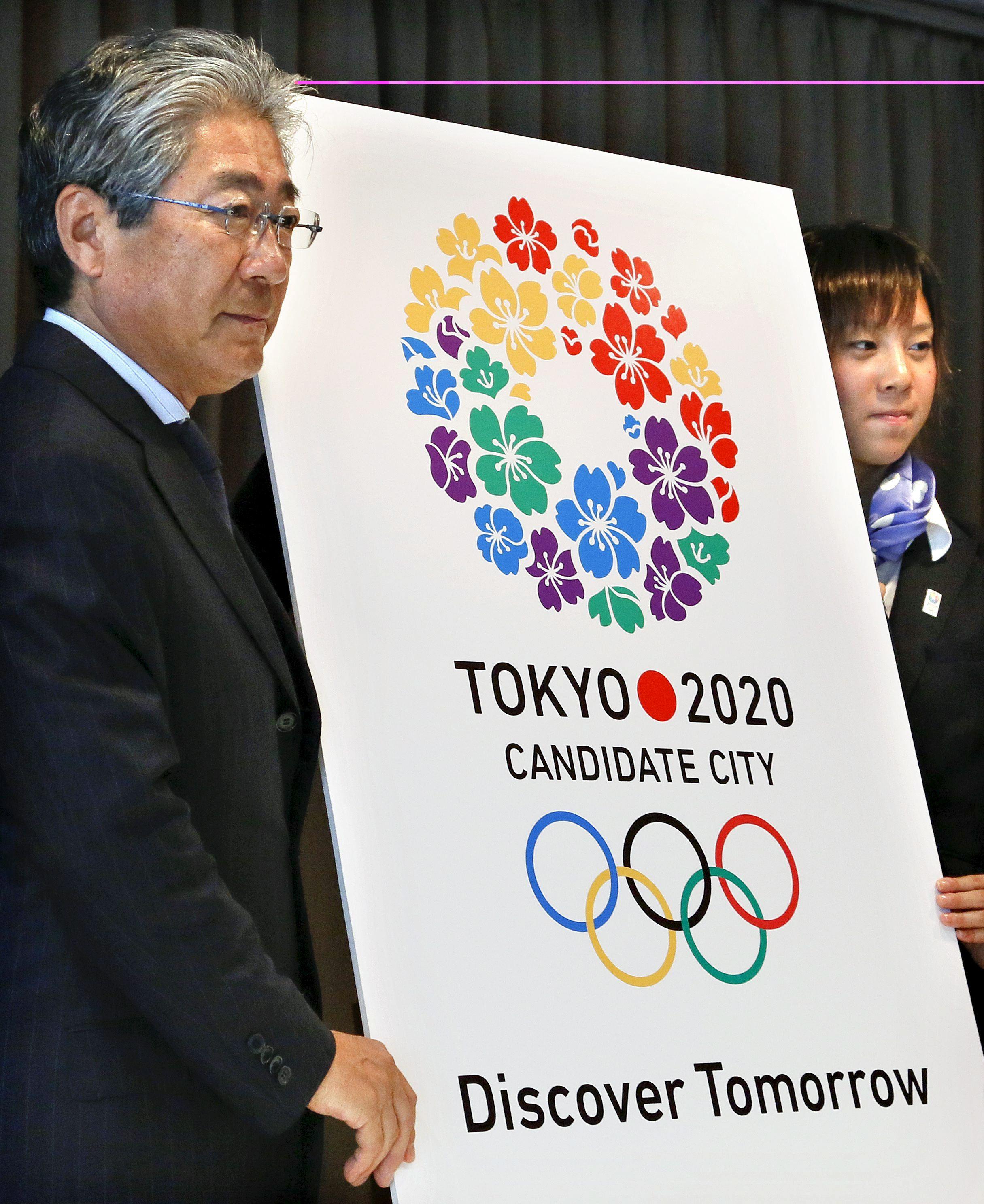 Tokio 2020 confía en poder reforzar la solidez de su candidatura en Lausana