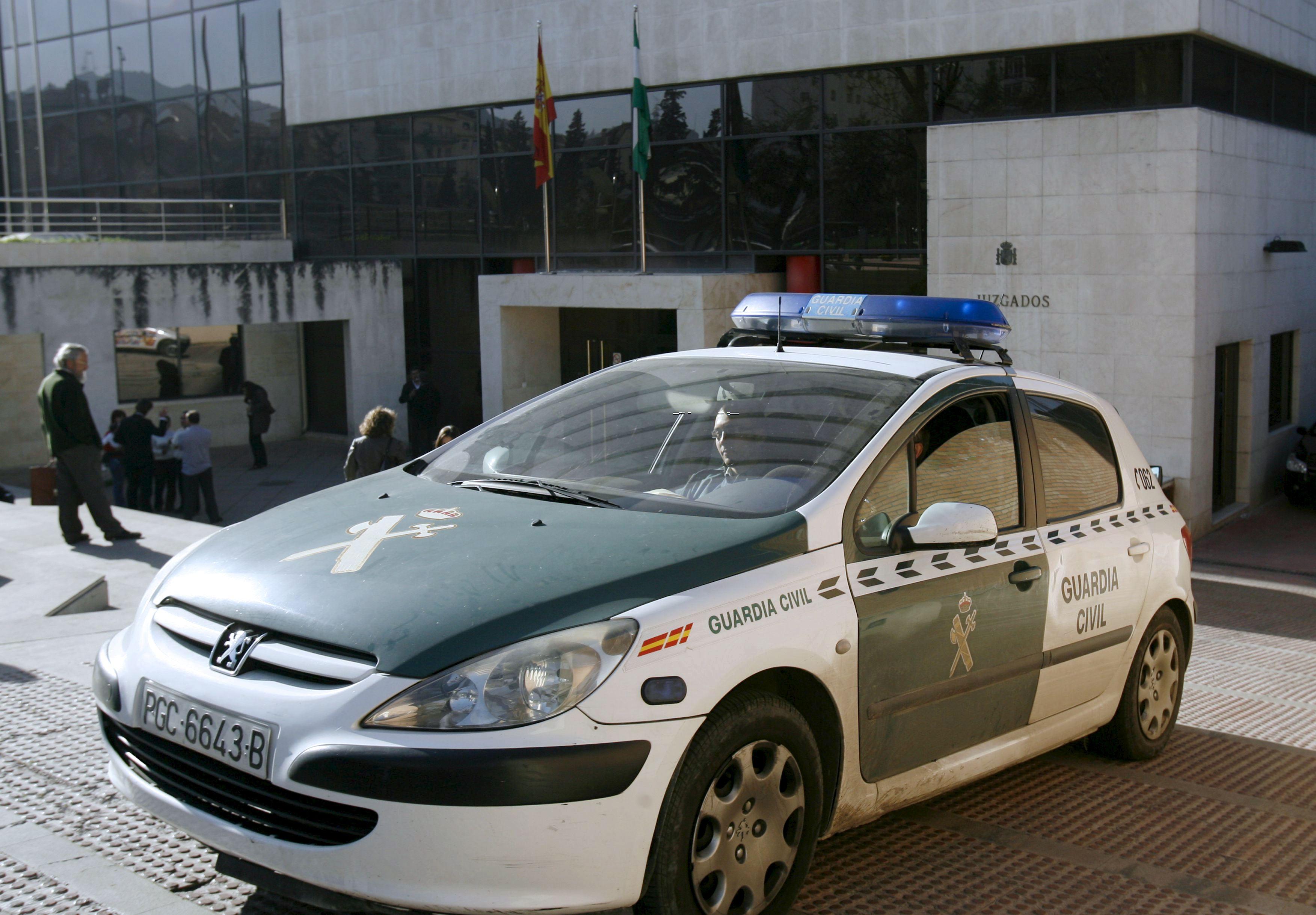 Varios detenidos en una operación contra el fraude del IVA en Cataluña y Andalucía