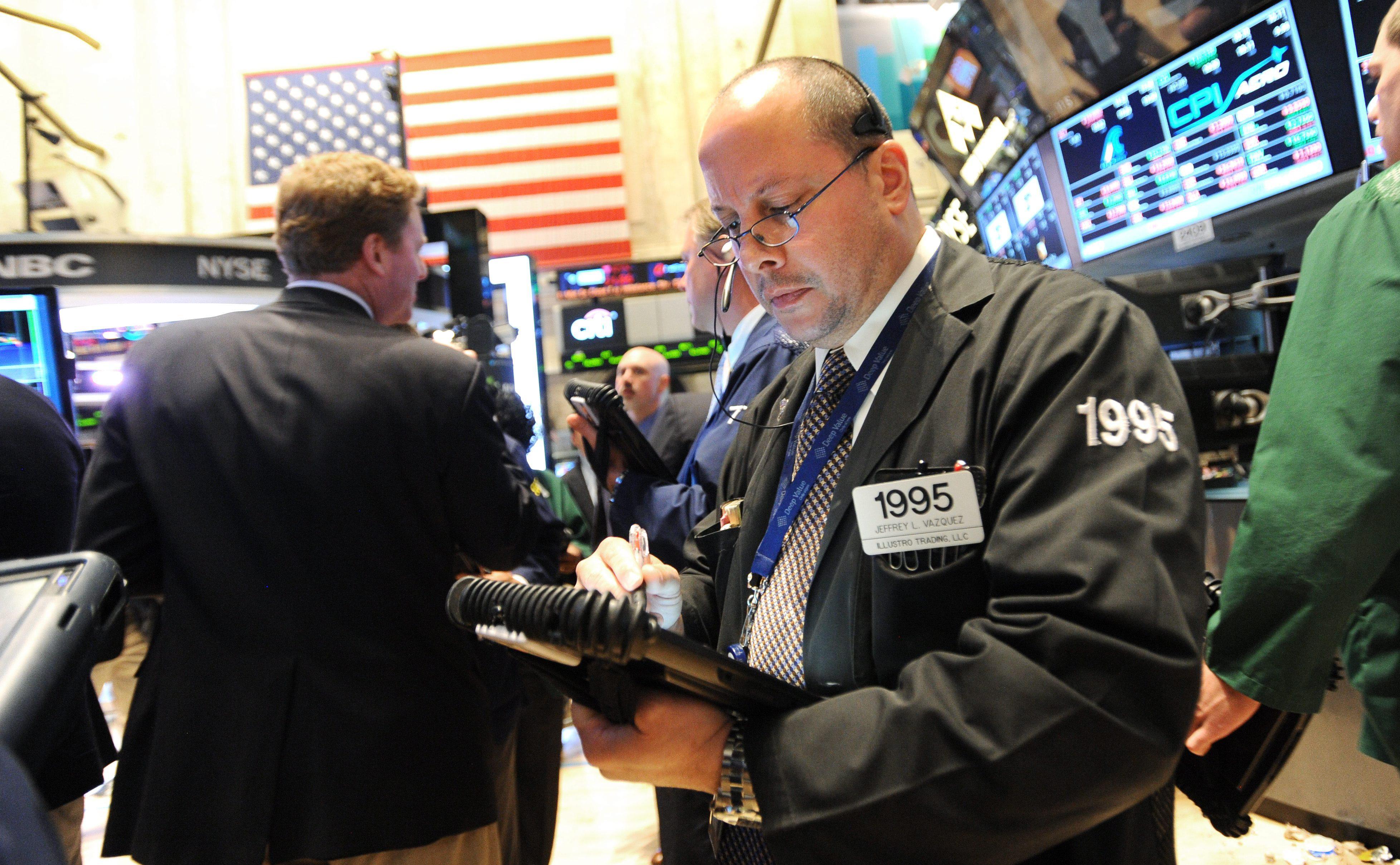 Un miembro de la Fed dice que los especuladores son «cerdos salvajes»
