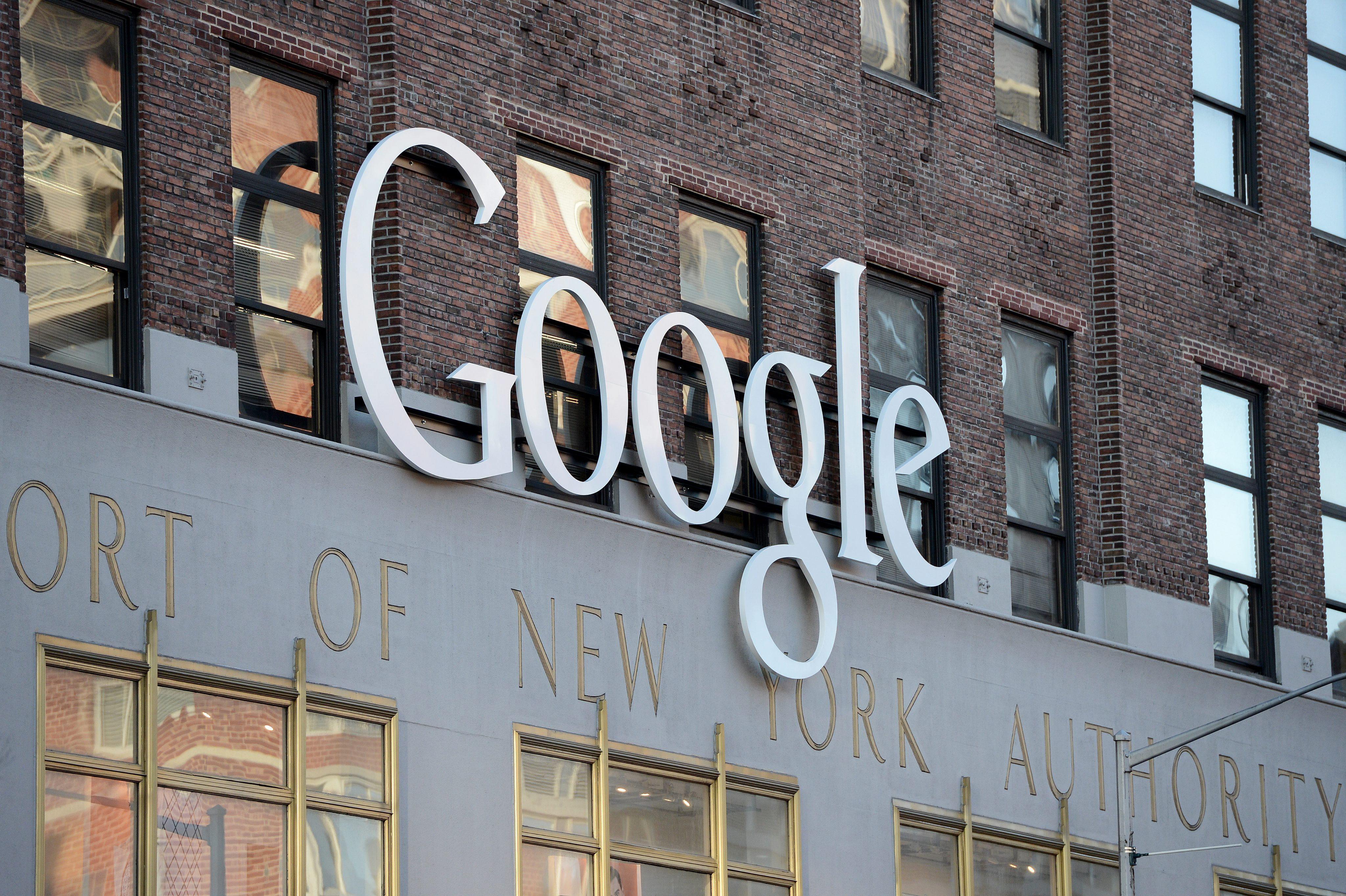 Google celebra que el abogado general de la UE secunde su opinión