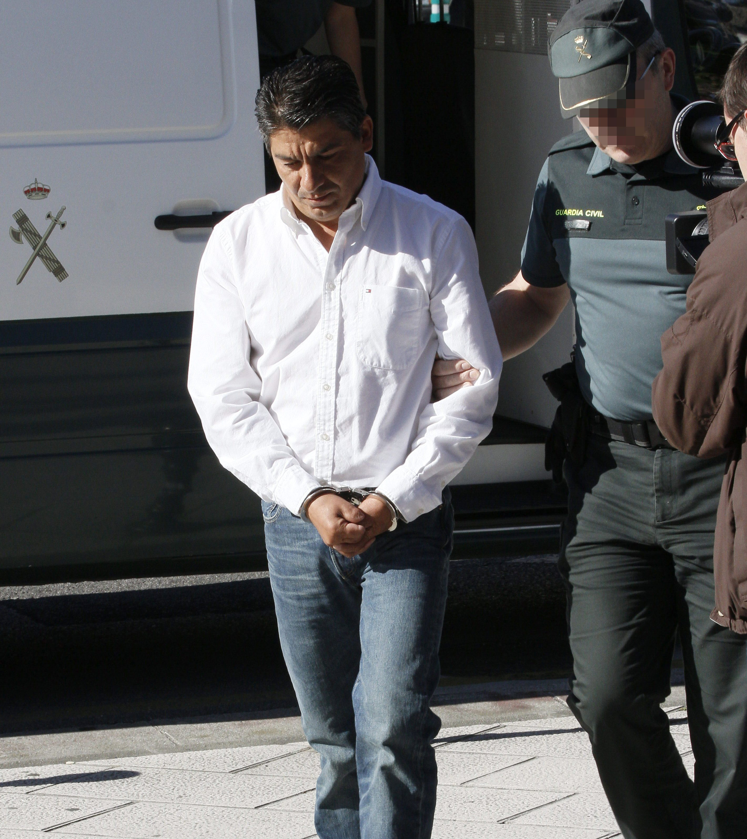La defensa del docente acusado de matar a su mujer pedirá la libre absolución