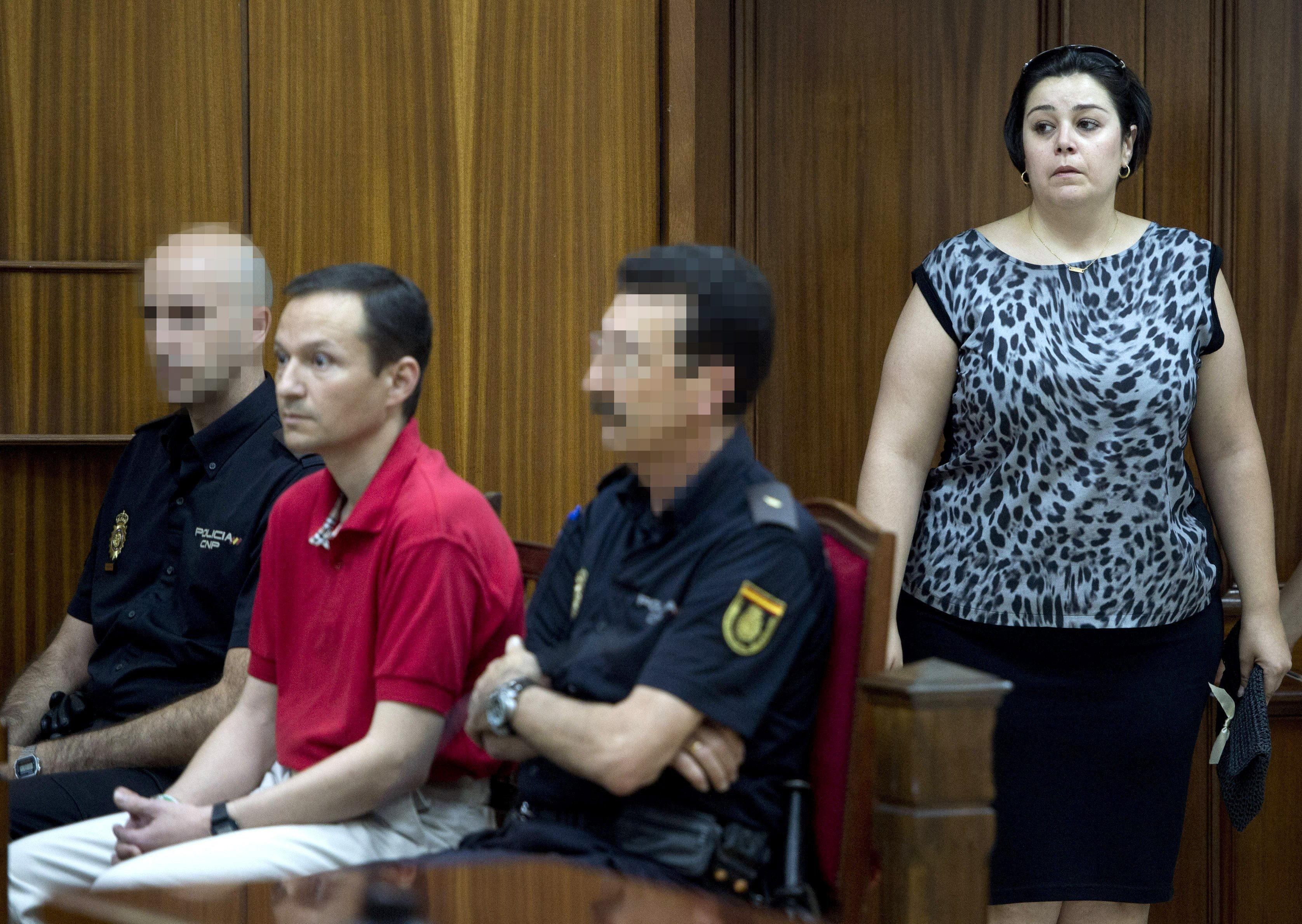 El jefe de la investigación del caso Bretón dice que  los niños estaban en la finca «sí o sí»