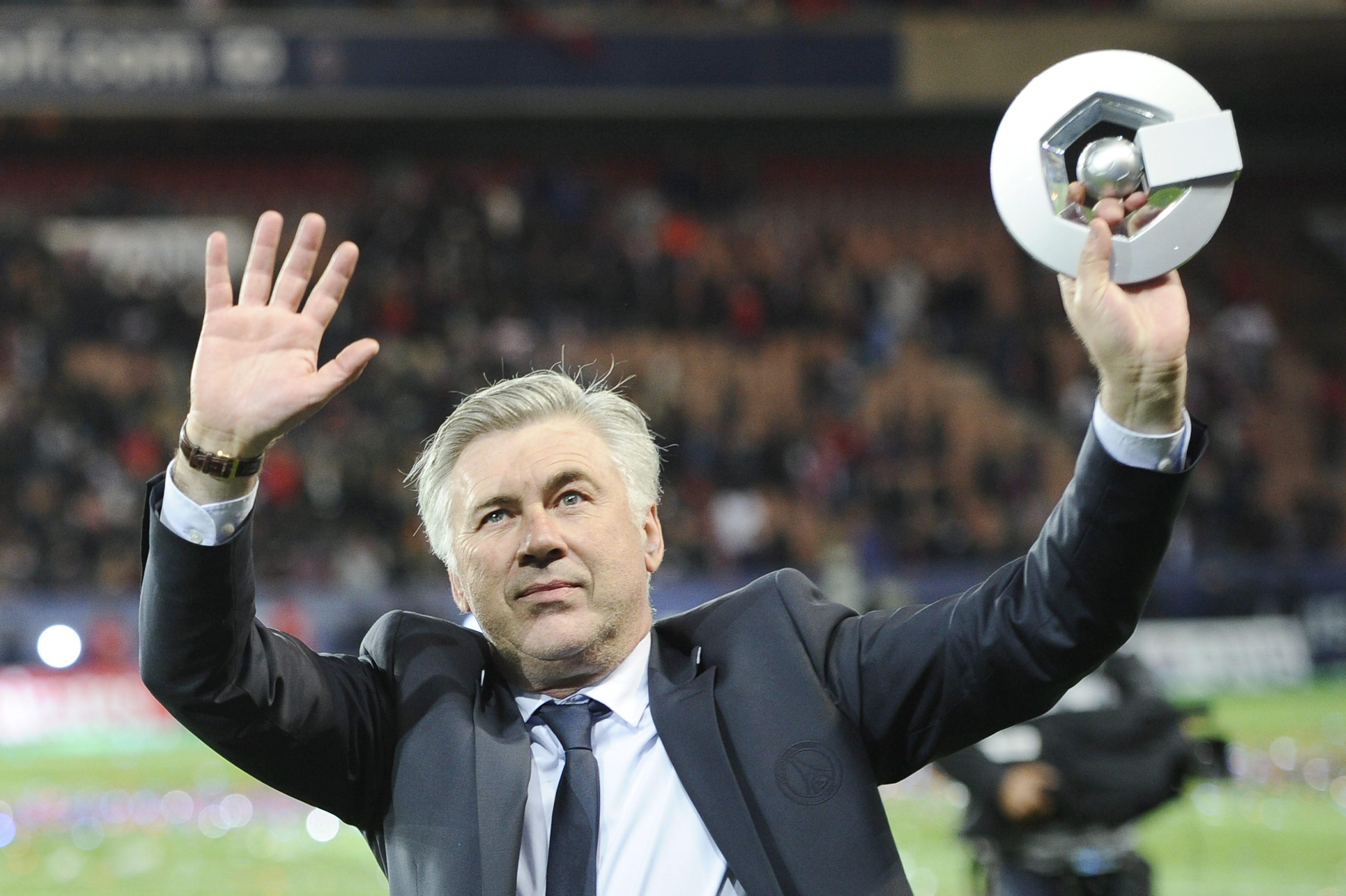 Lo que quiere Ancelotti y lo que quiere Florentino para el Real Madrid 2013-14