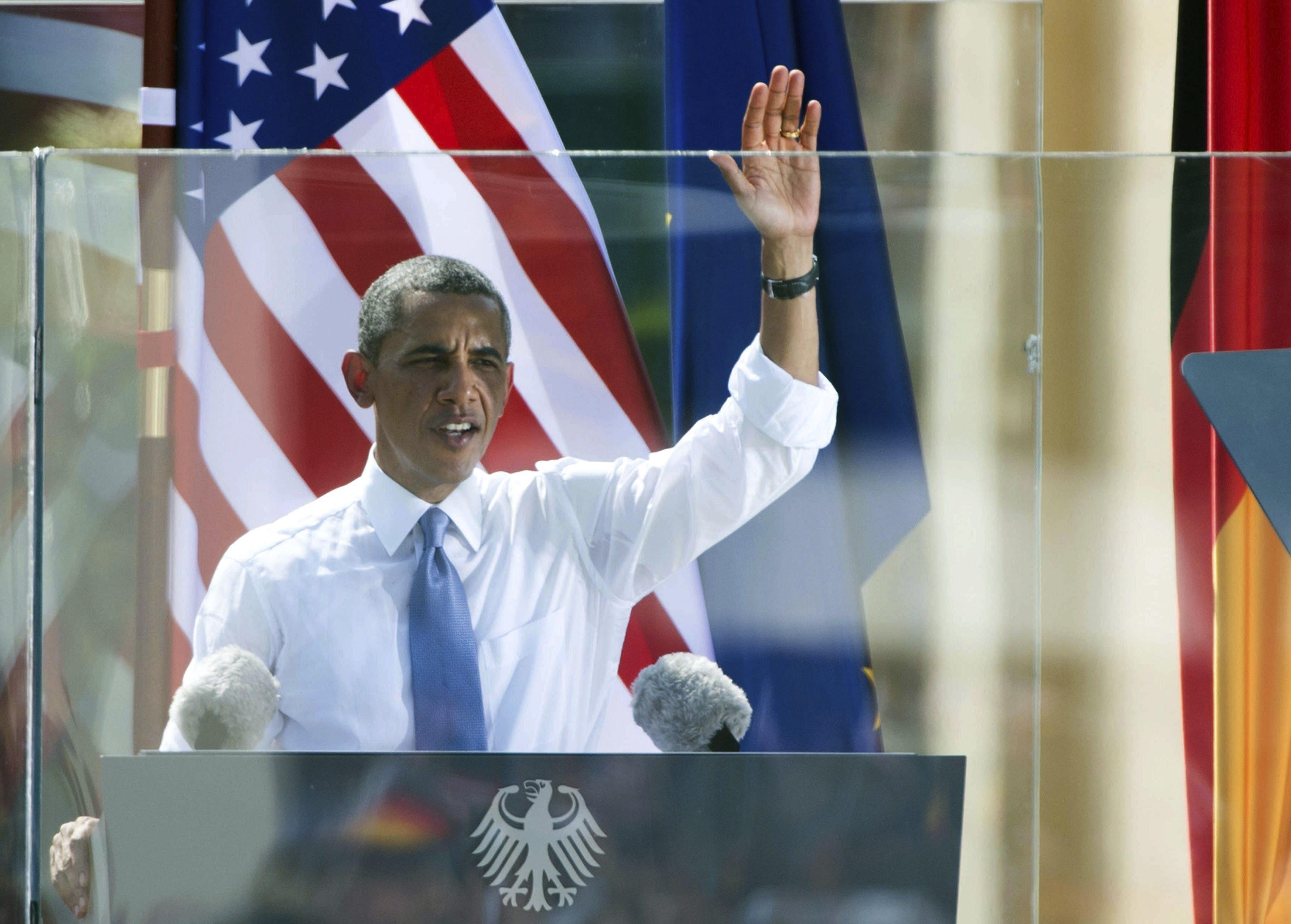 El presidente Barack Obama anunciará decretos sobre plantas de energía