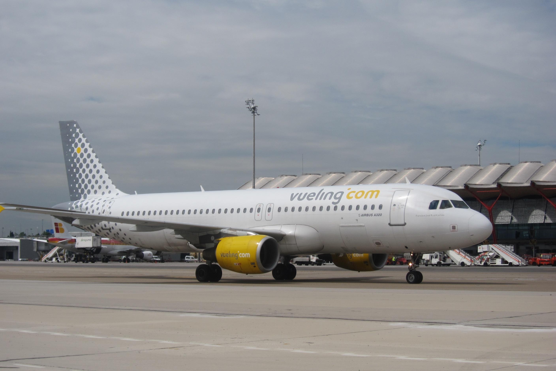 Vueling estrena nueva conexión entre Alicante y Moscú