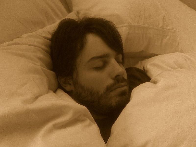 La siesta pierde fuerza y sólo el 16% de los españoles la practican a diario