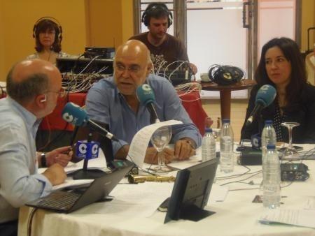 Echávarri destaca los «logros» de la reforma de la PAC para Extremadura y reitera la negociación que ahora se abre