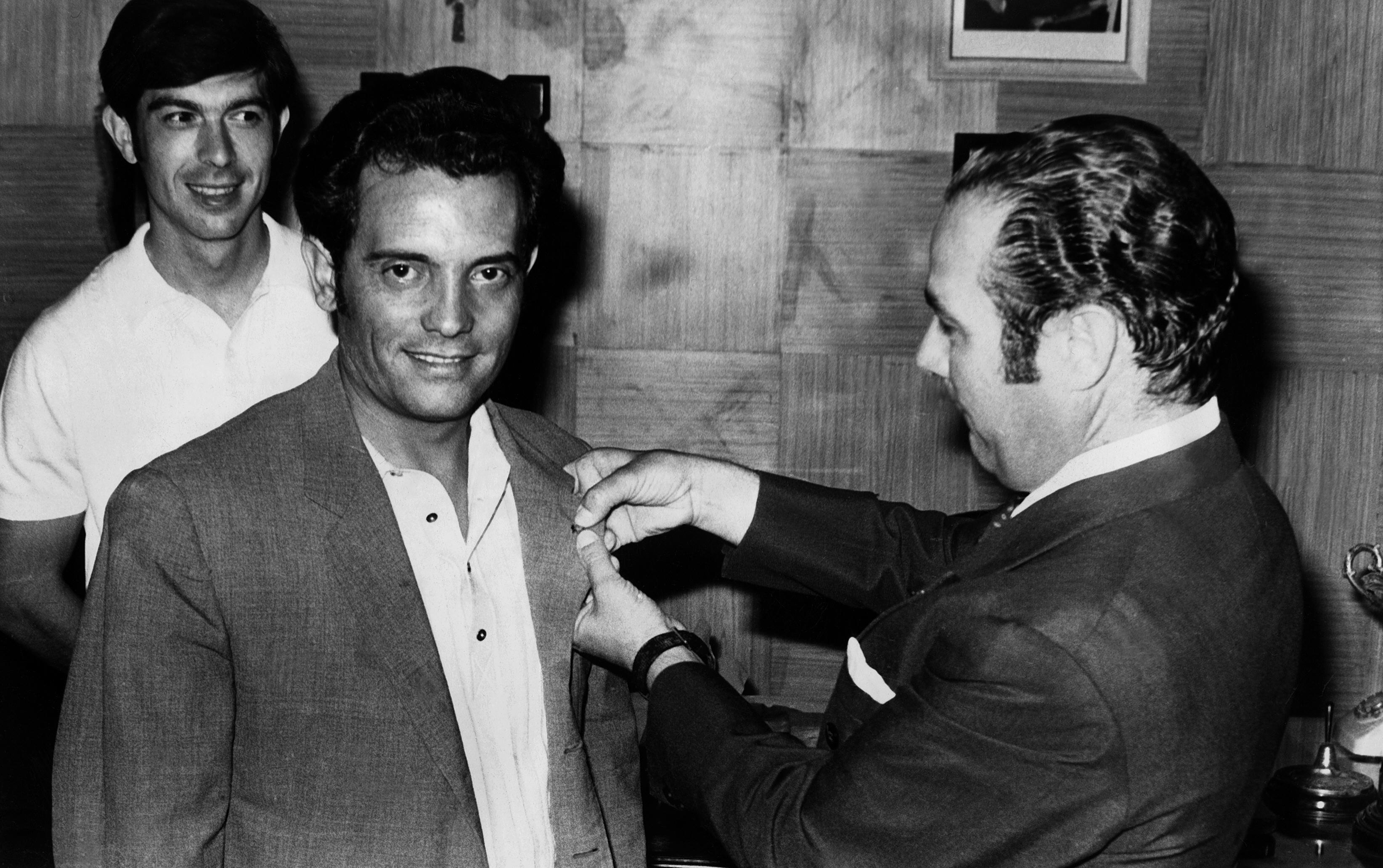 Fallece José Núñez Naranjo, expresidente del Betis y campeón de Copa en 1977