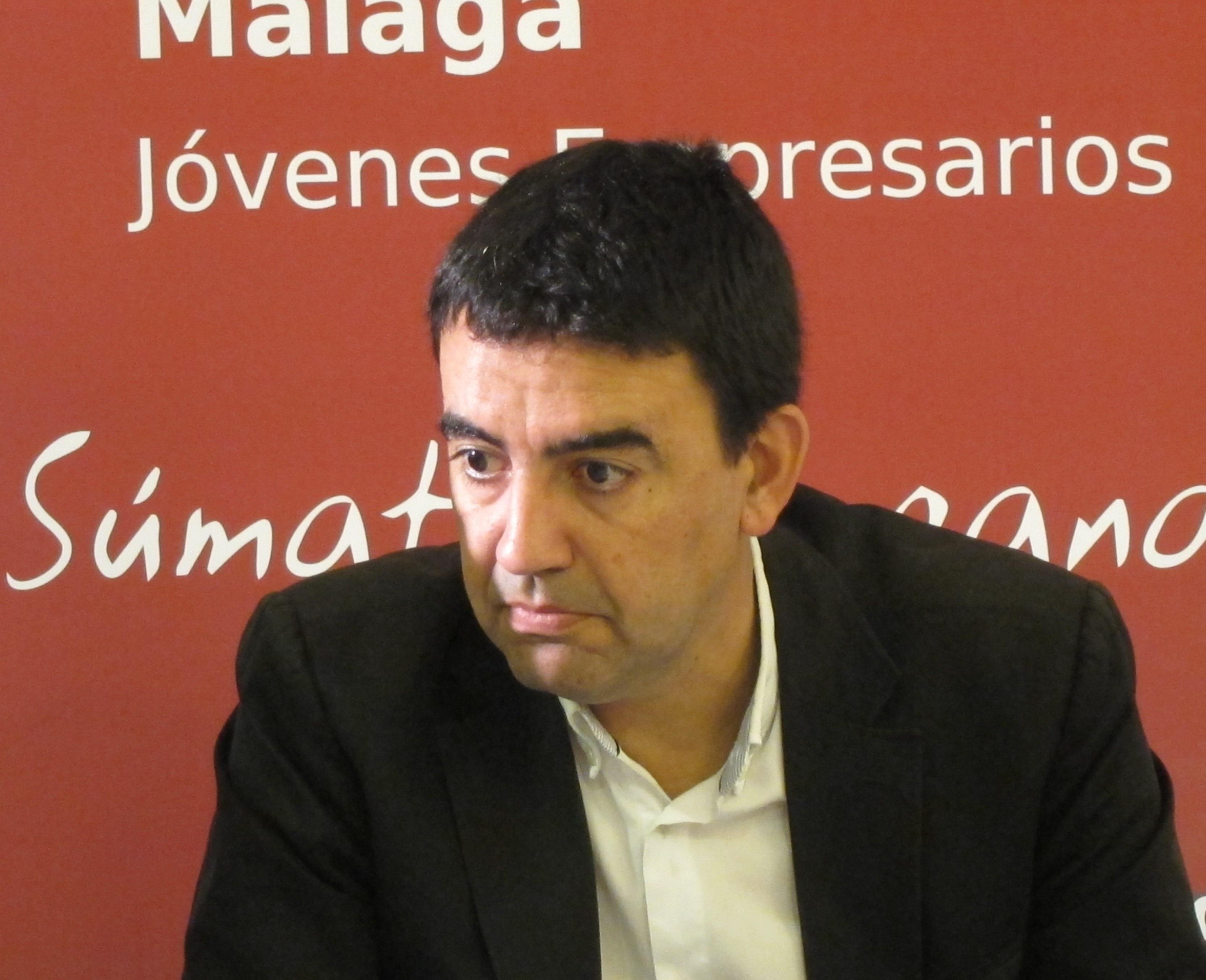 Jiménez afirma que las críticas del PP-A a las primarias de PSOE-A «evidencian su debilidad y miedo a la democracia»