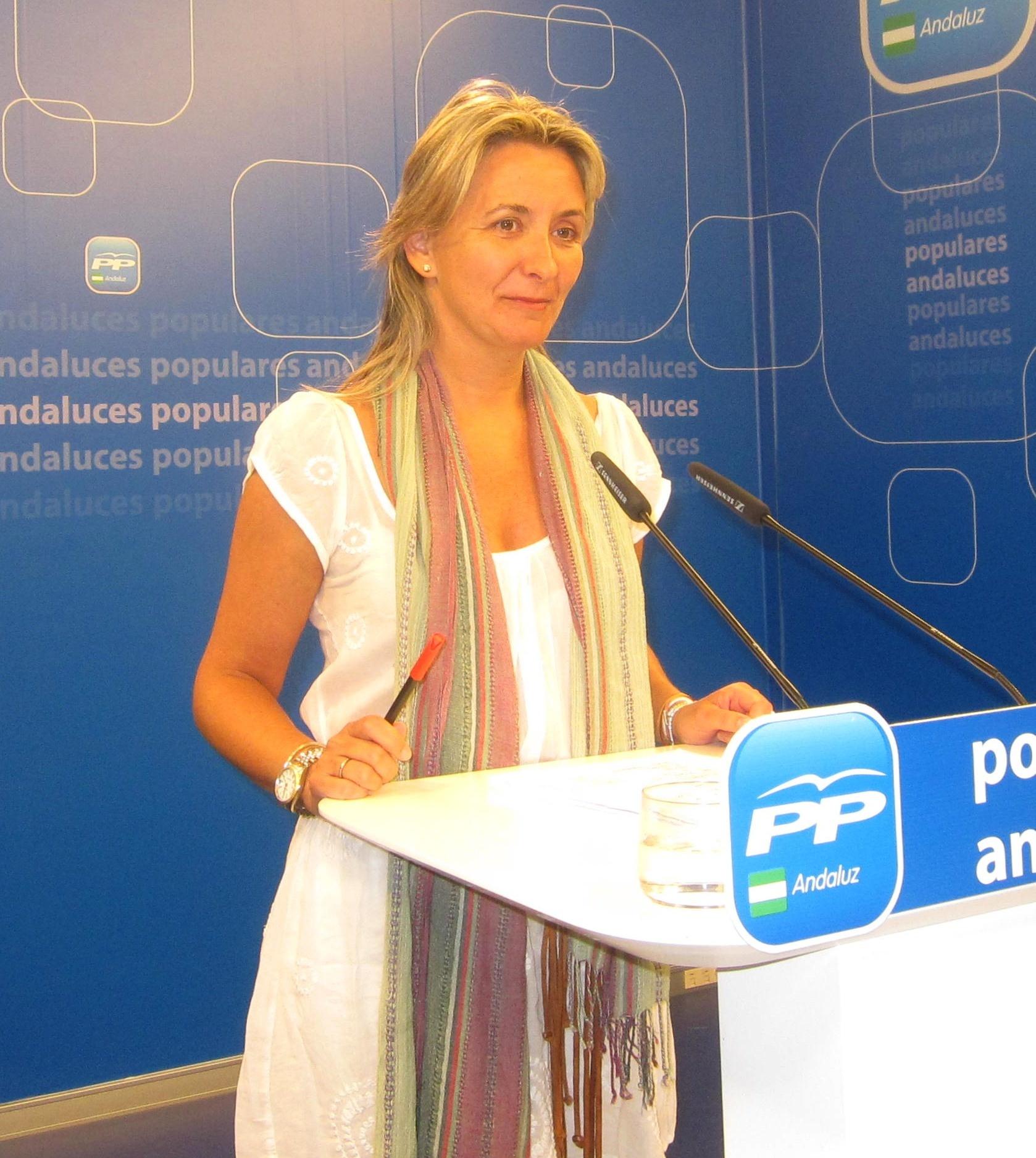 PP-A pide a Griñán que deje ya la Junta y asegura que está preparado para afrontar elecciones en cualquier momento