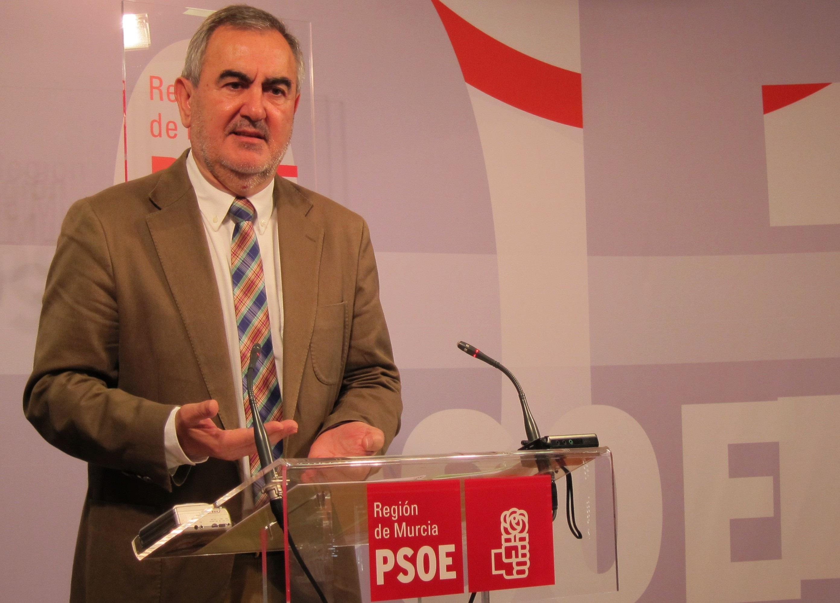 El PSOE pide que se desarrollen programas de empleo directo en las Administraciones locales