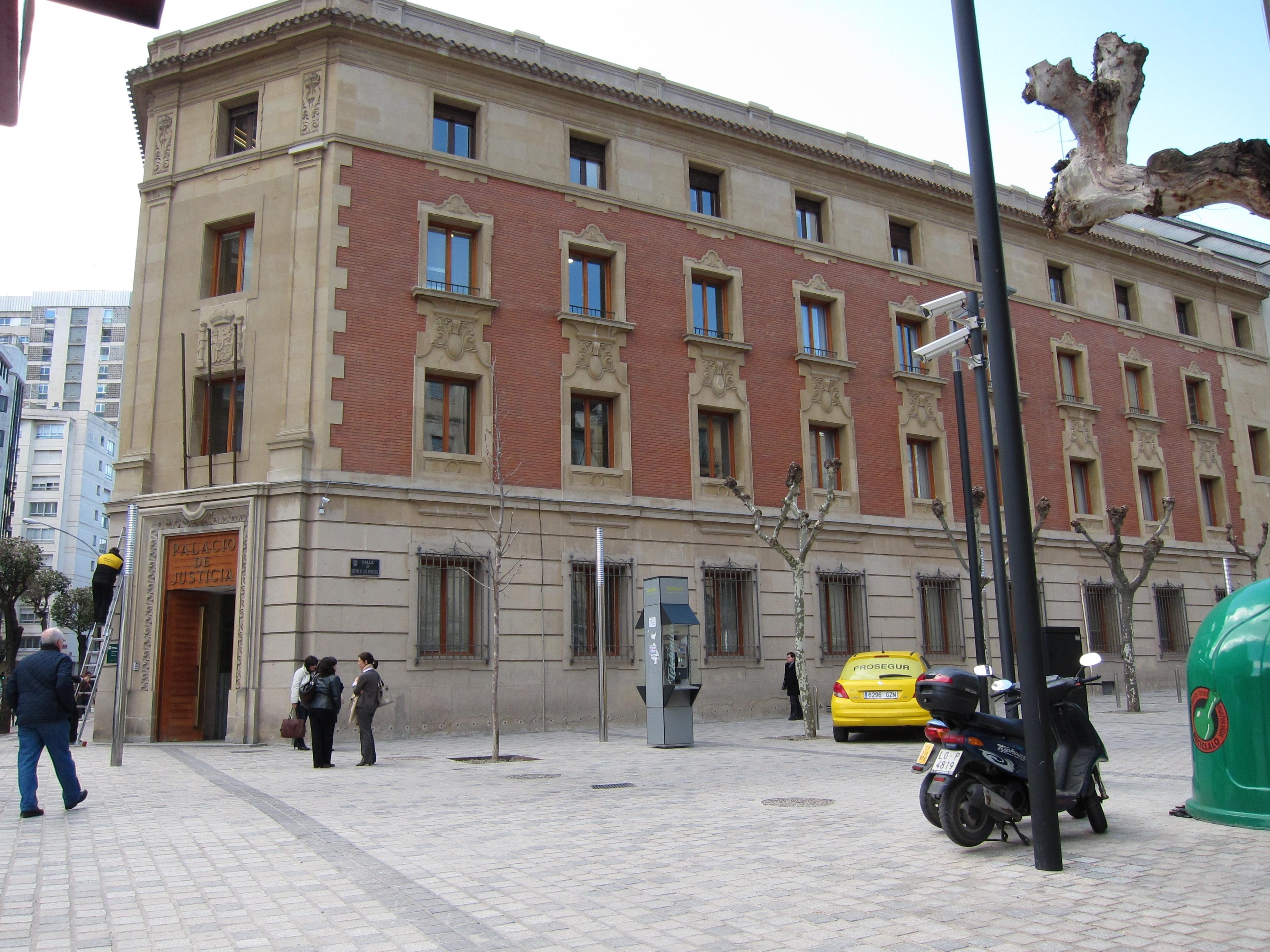 Piden 4 años de cárcel y más de 10.000 euros de indemnización para una persona que golpeó a otra en una discoteca